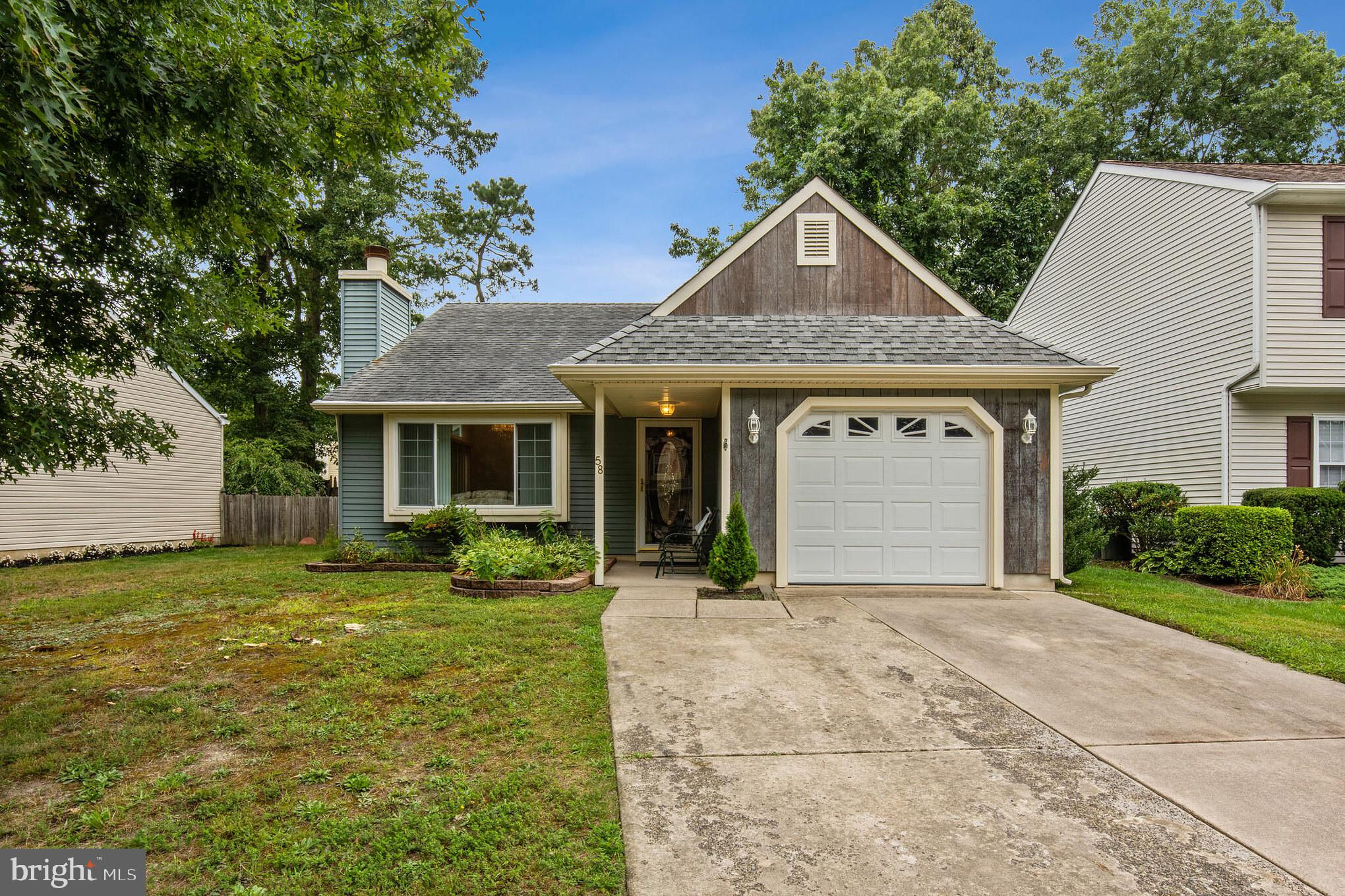 Another Property Sold - 58 Woodstream Drive, Atco, NJ 08004