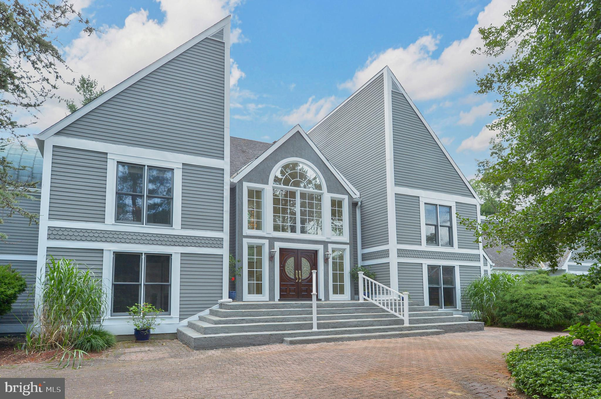 Another Property Sold - 2 Rosewood Lane, Moorestown, NJ 08057