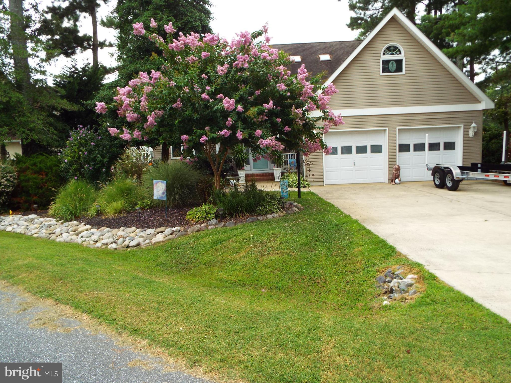 20 Portside Court, Ocean Pines, MD 21811 is now new to the market!