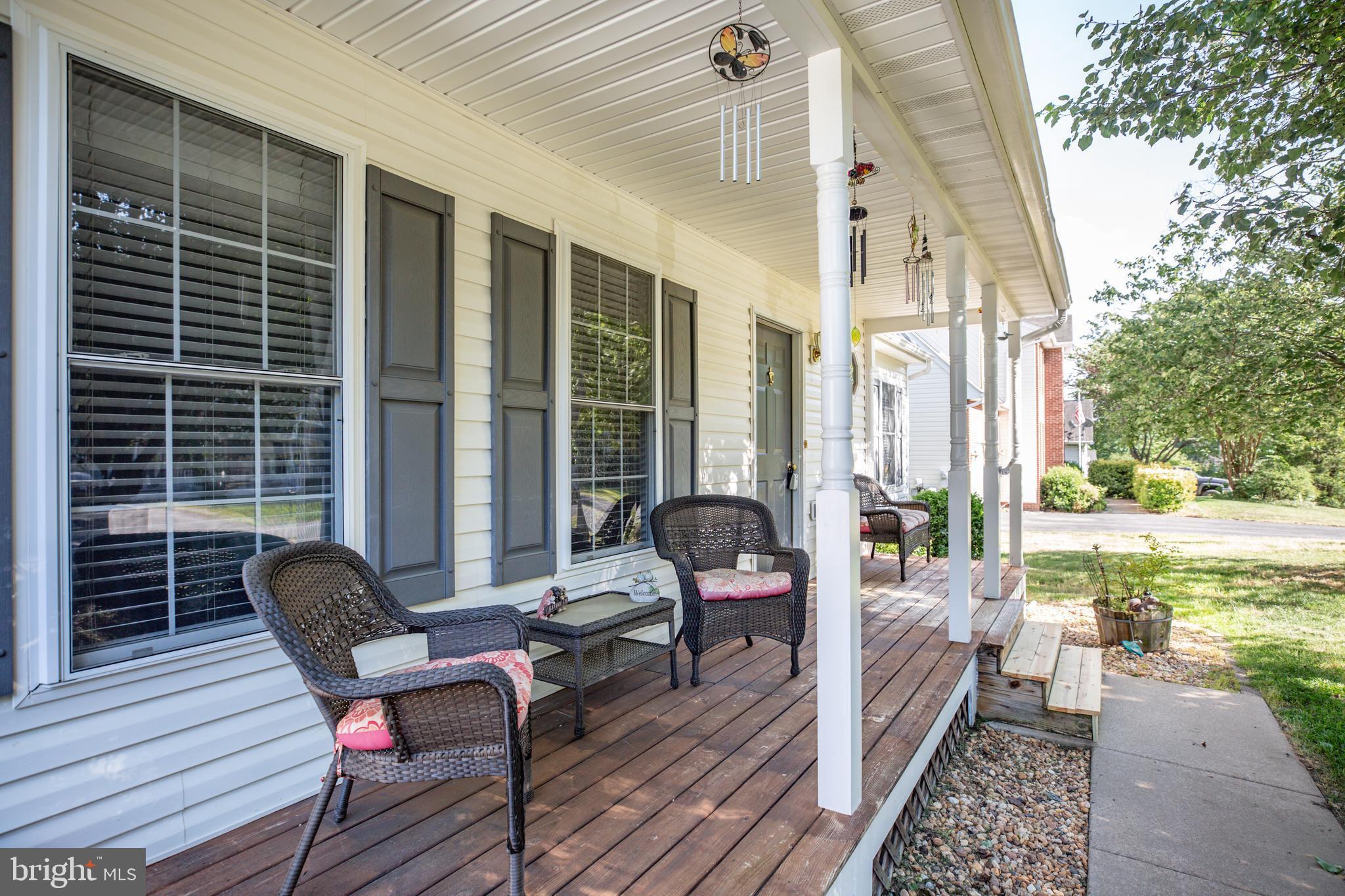 Another Property Sold - 11215 Piedmont Landing Drive, Fredericksburg, VA 22407