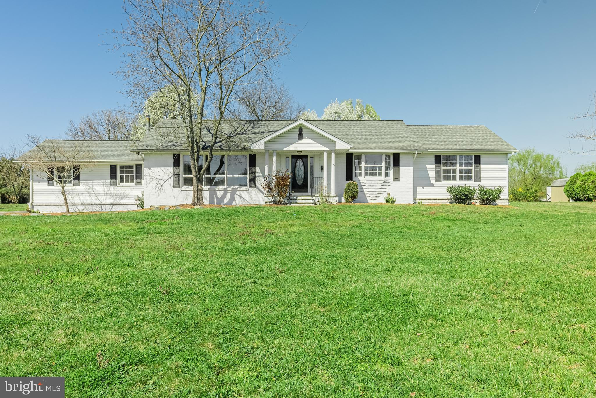 Another Property Sold - 28405 Thompson Corner Road, Mechanicsville, MD 20659