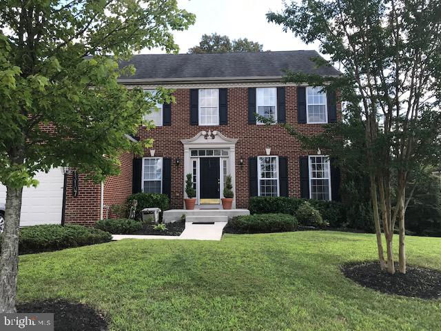 13107 Crossview Court, Beltsville, MD 20705 is now new to the market!