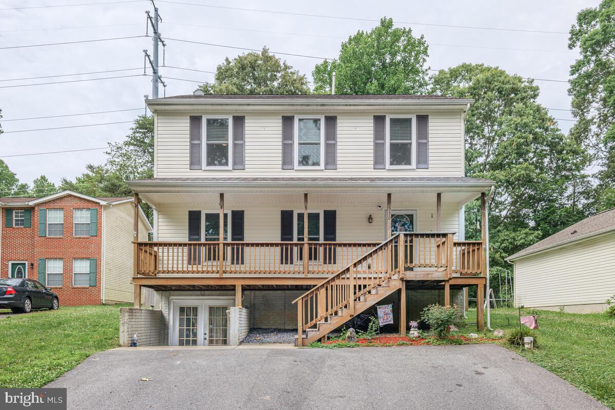 Another Property Sold - 530 Maple Way, Lusby, MD 20657