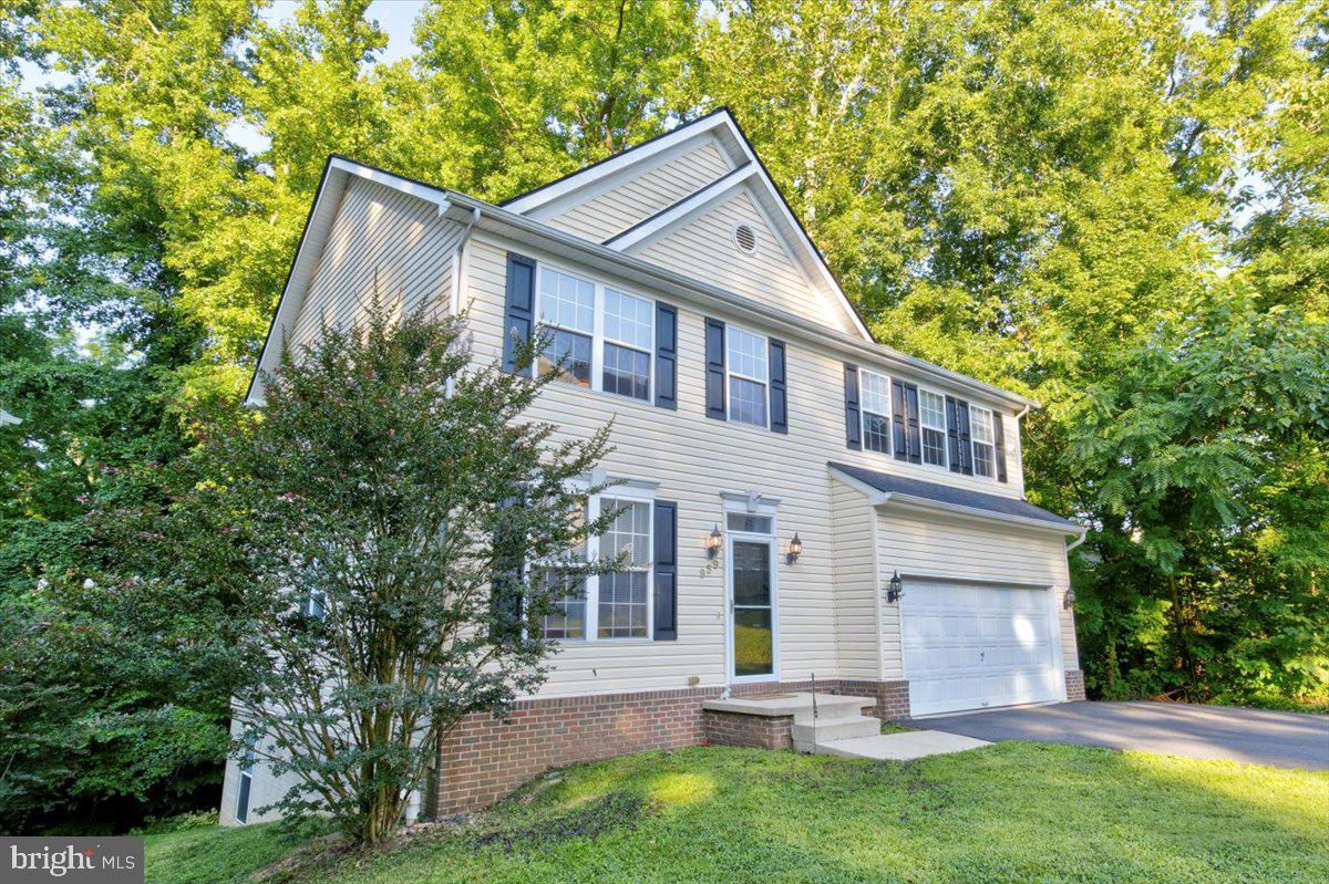 Another Property Sold - 959 Fairwood Lane, Prince Frederick, MD 20678