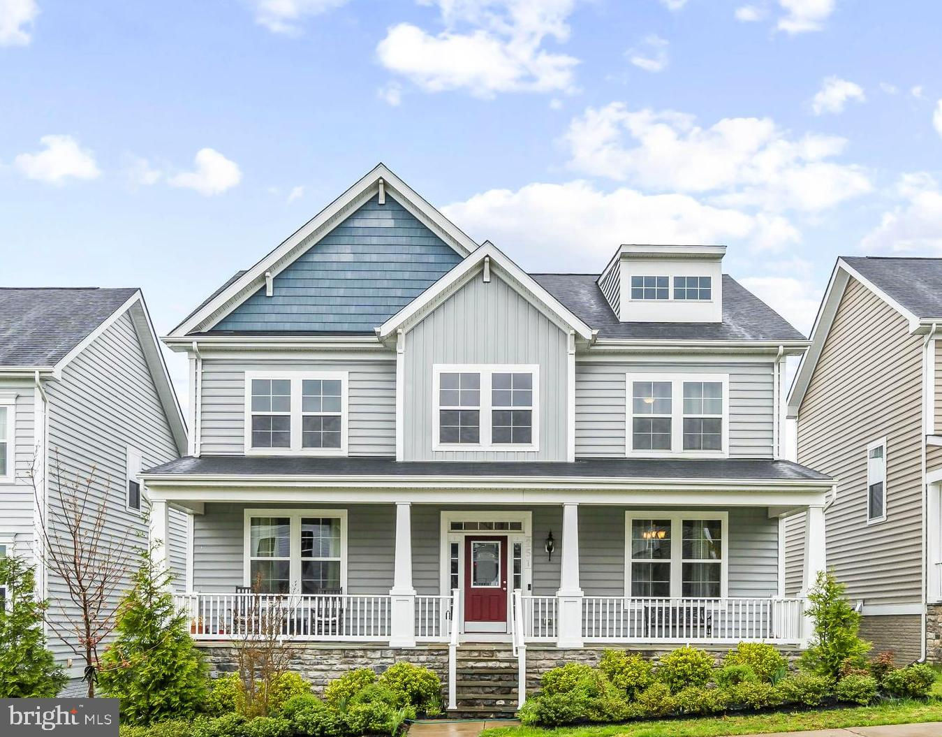 Another Property Sold - 251 Almond Drive, Stafford, VA 22554