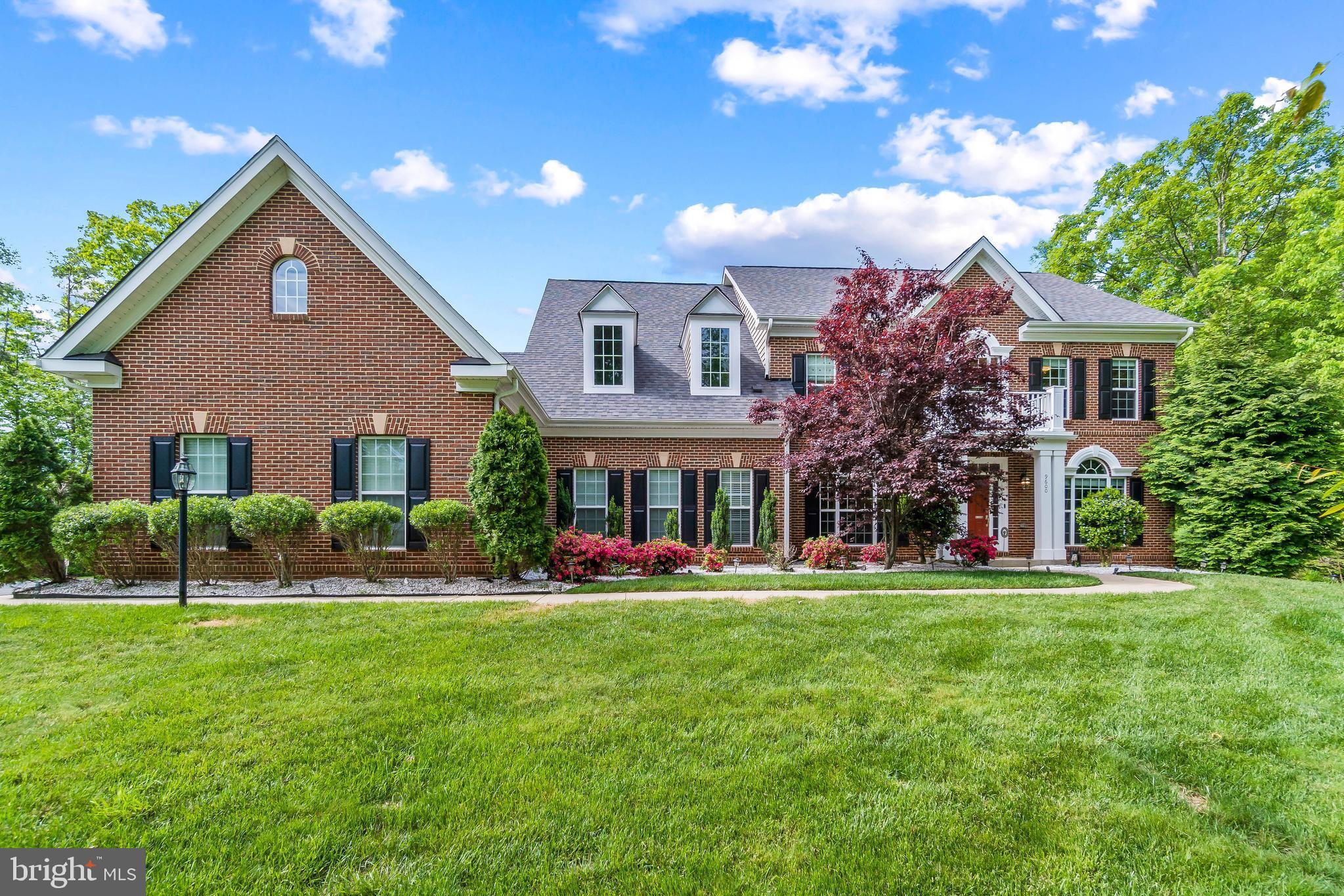 Another Property Sold - 9600 Whitehall Boulevard, Spotsylvania, VA 22553