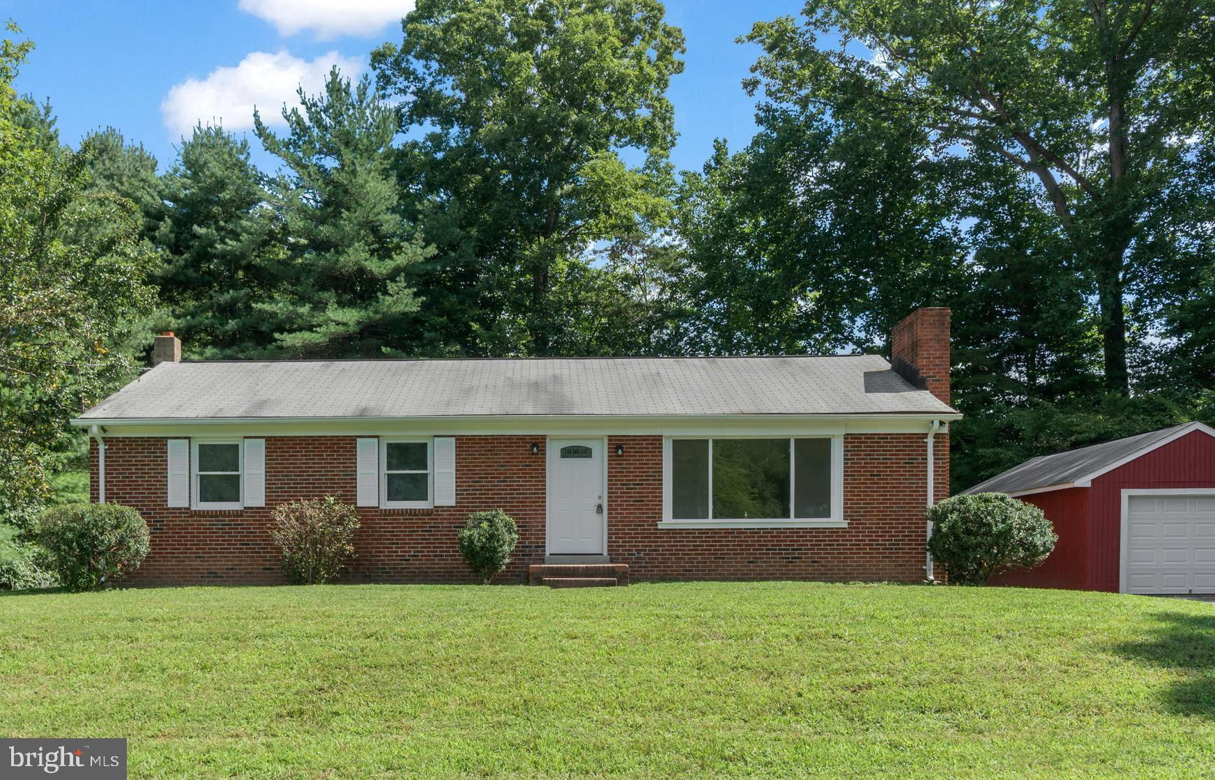 781 Courthouse Road, Stafford, VA 22554 now has a new price of $385,000!
