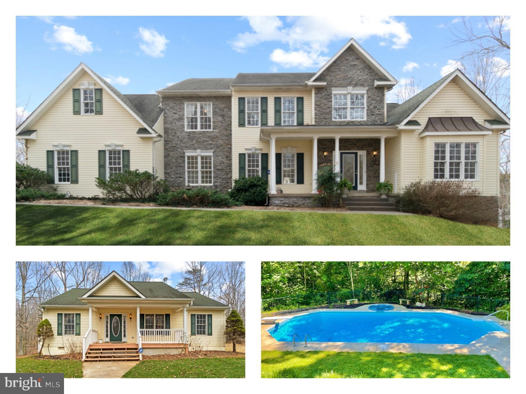 39 Bethany Way, Fredericksburg, VA 22406 now has a new price of $934,200!