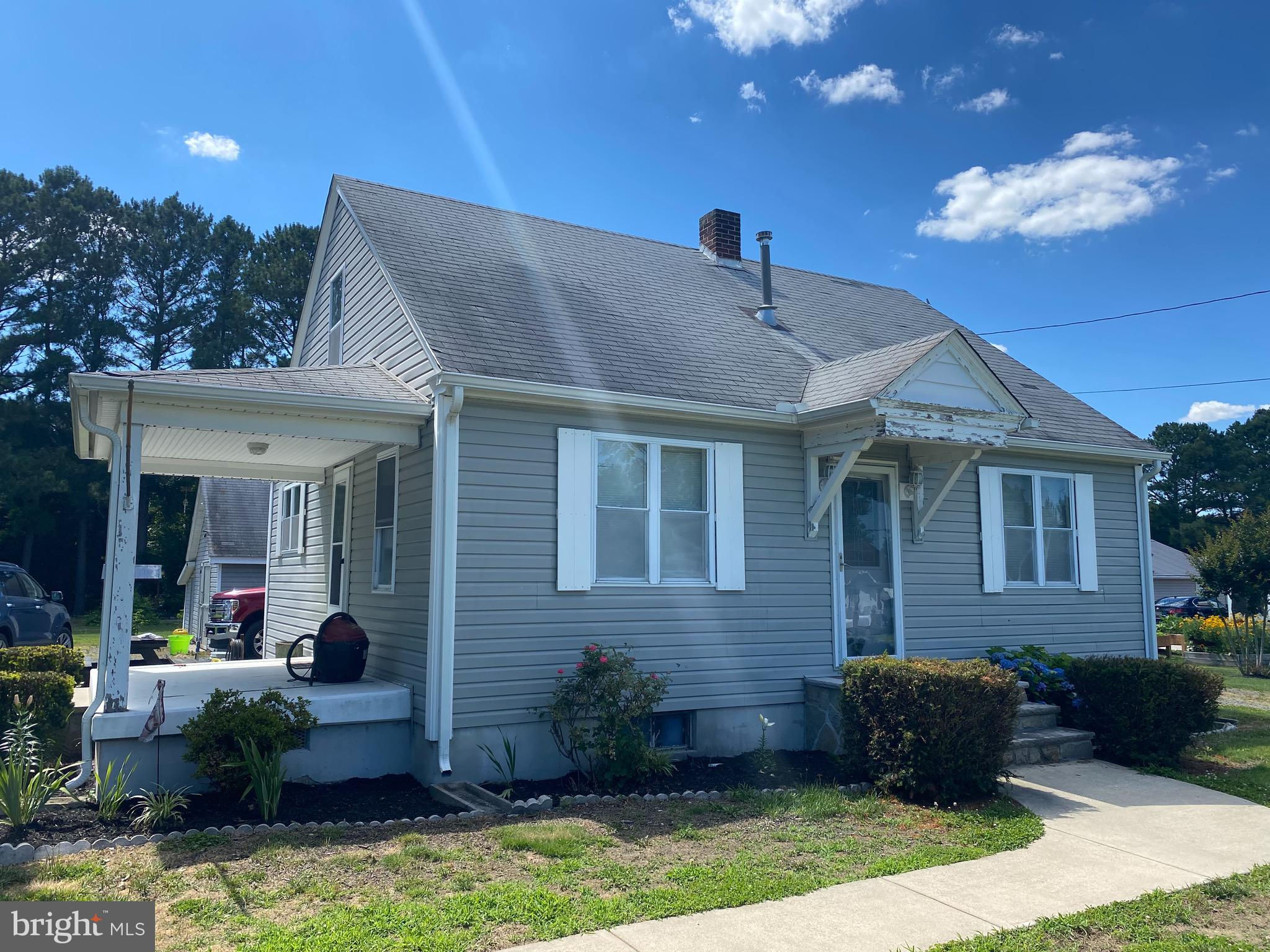 Another Property Sold - 7638 Marshall Street, Lincoln, DE 19960