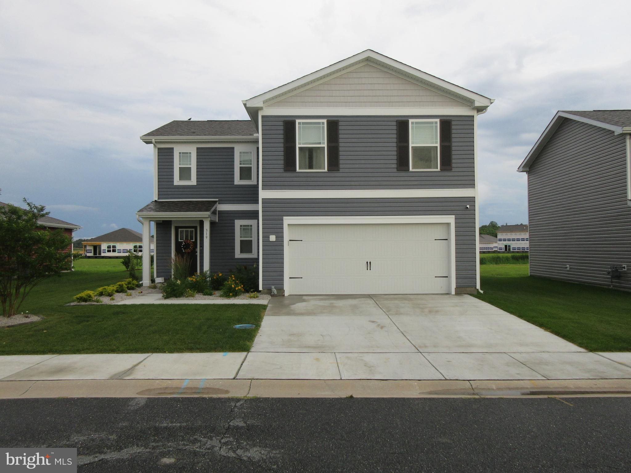 Another Property Sold - 319 Planters Drive, Seaford, DE 19973