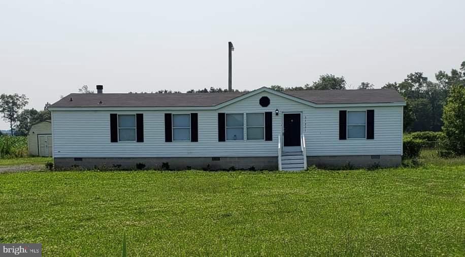 31251 Millsboro Highway, Millsboro, DE 19966 is now new to the market!
