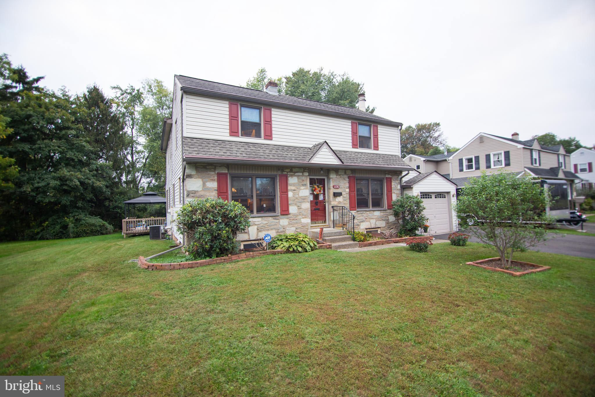 1176 Cambridge Road, Warminster, PA 18974 is now new to the market!