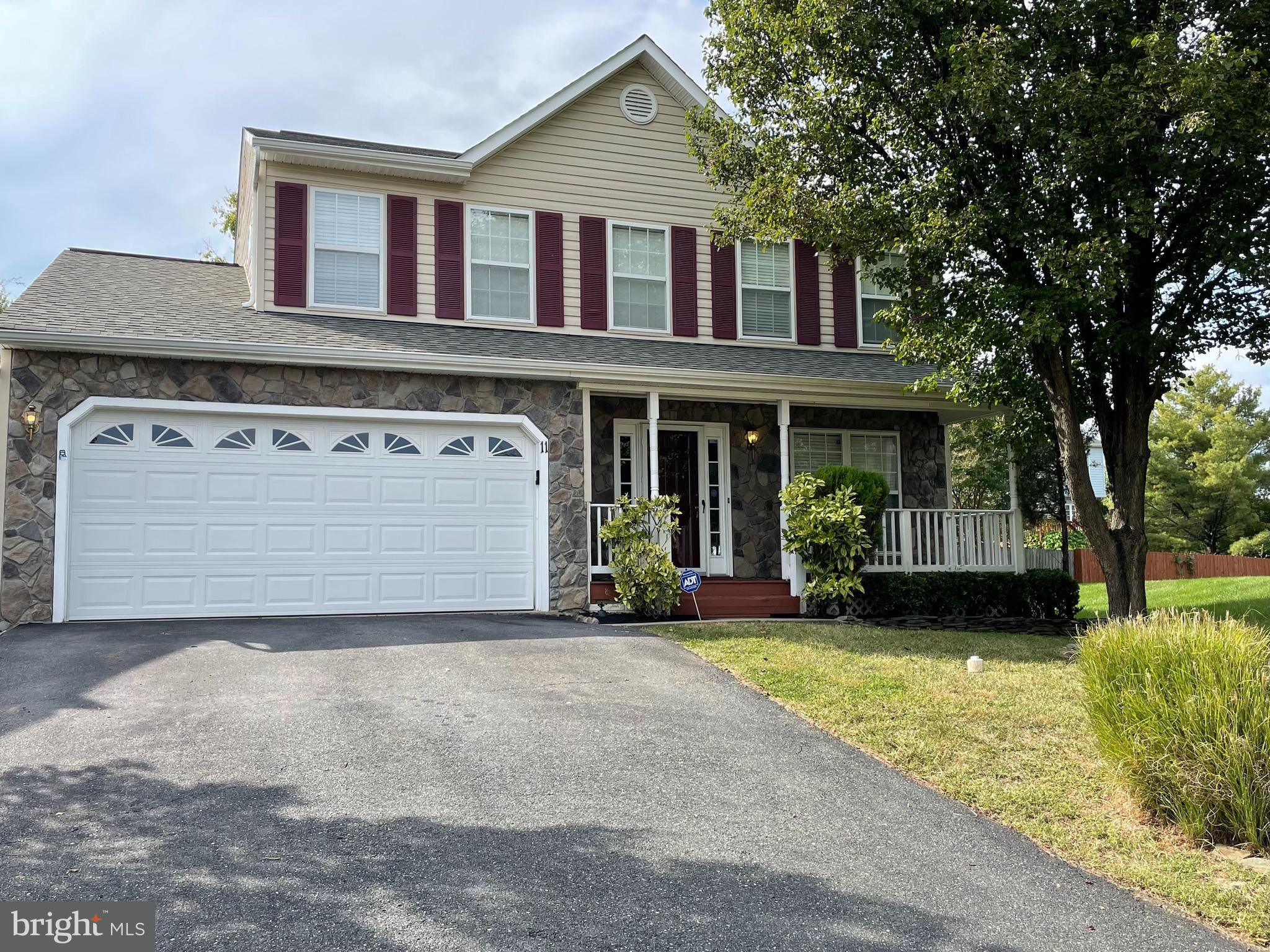11 Aylor Court, Stafford, VA 22554 is now new to the market!