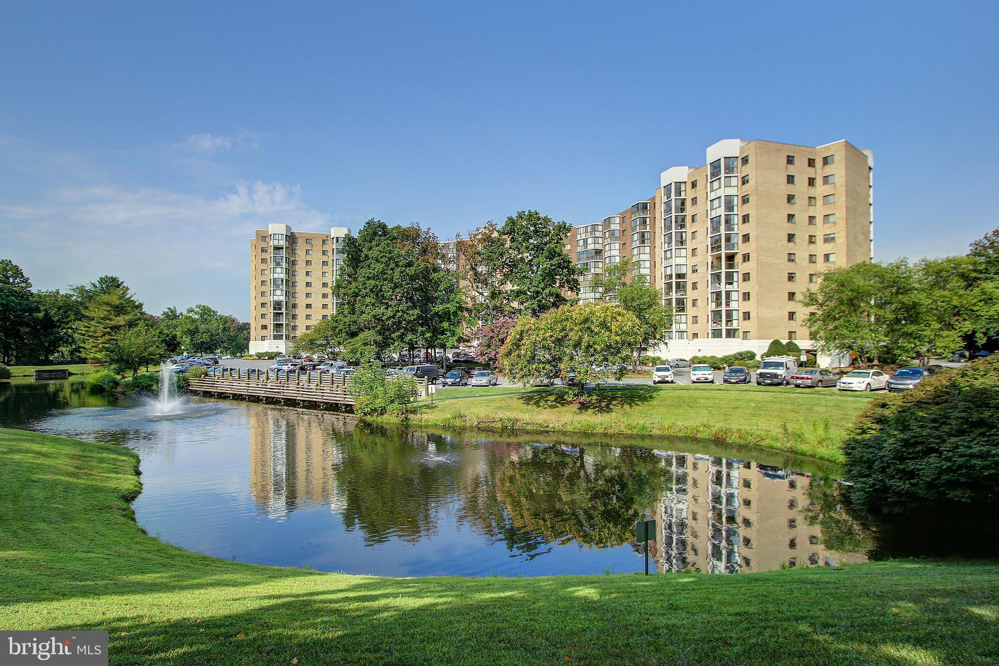 Another Property Sold - 15101 Interlachen Drive #1-811, Silver Spring, MD 20906