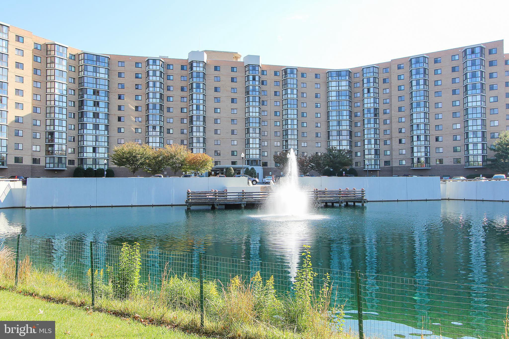 3330 N Leisure World Boulevard #5-416, Silver Spring, MD 20906 now has a new price of $195,500!