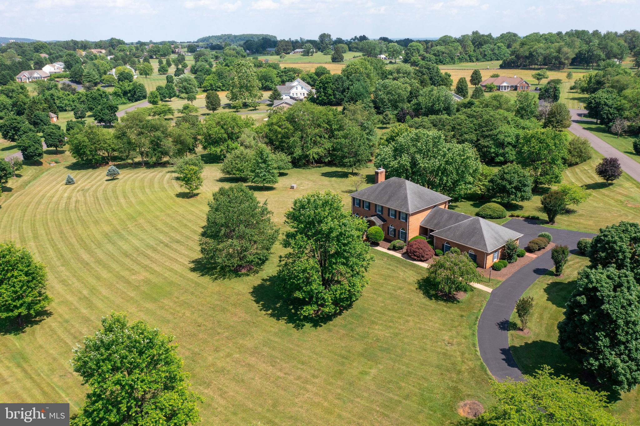 Another Property Sold - 19193 Belle Clair Road, Culpeper, VA 22701