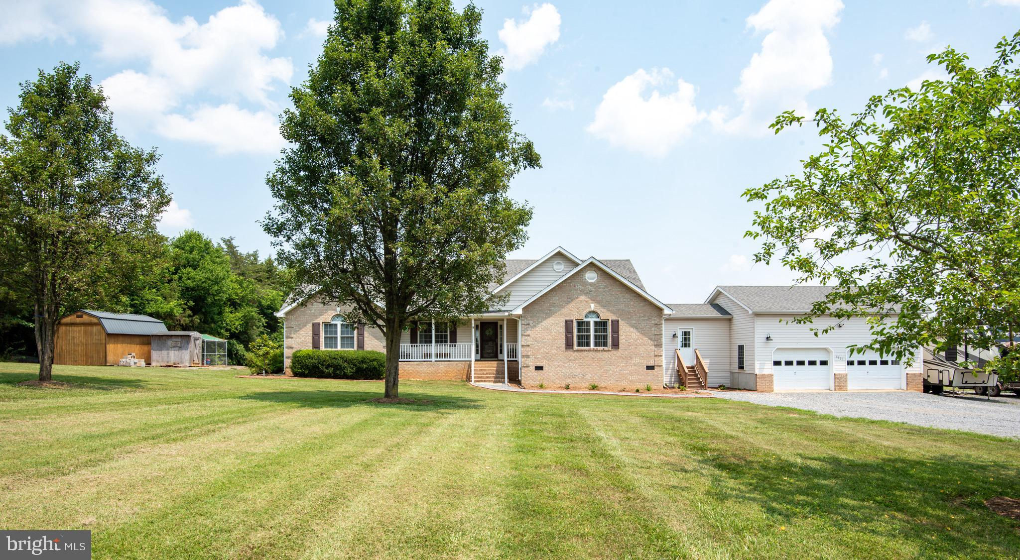Another Property Sold - 6325 Sperryville Pike, Boston, VA 22713
