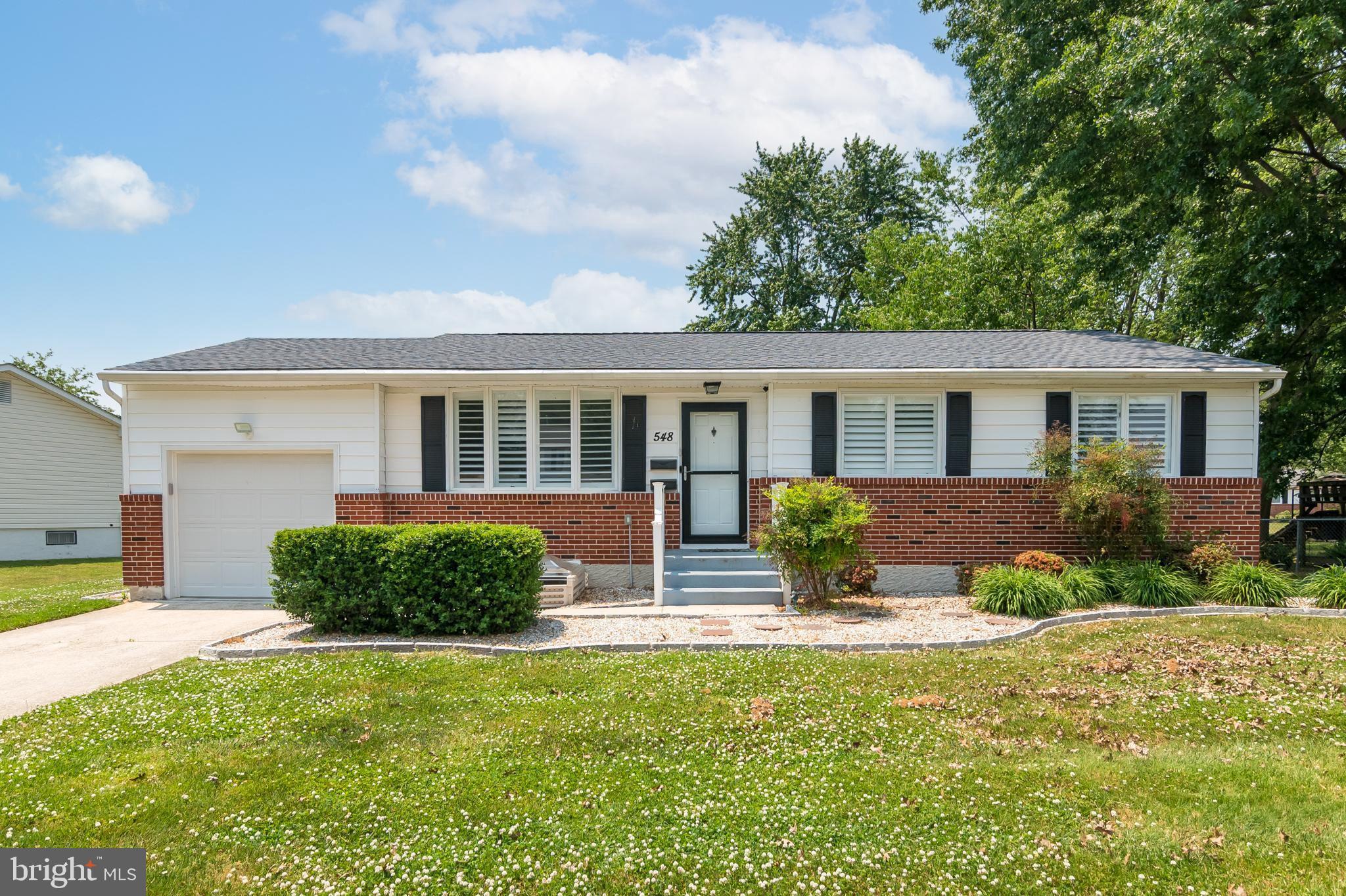 Another Property Sold - 548 Roberta Avenue, Dover, DE 19901