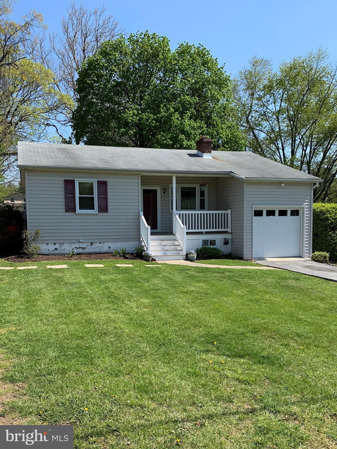 Another Property Sold - 9816 Hall Road, Frederick, MD 21701