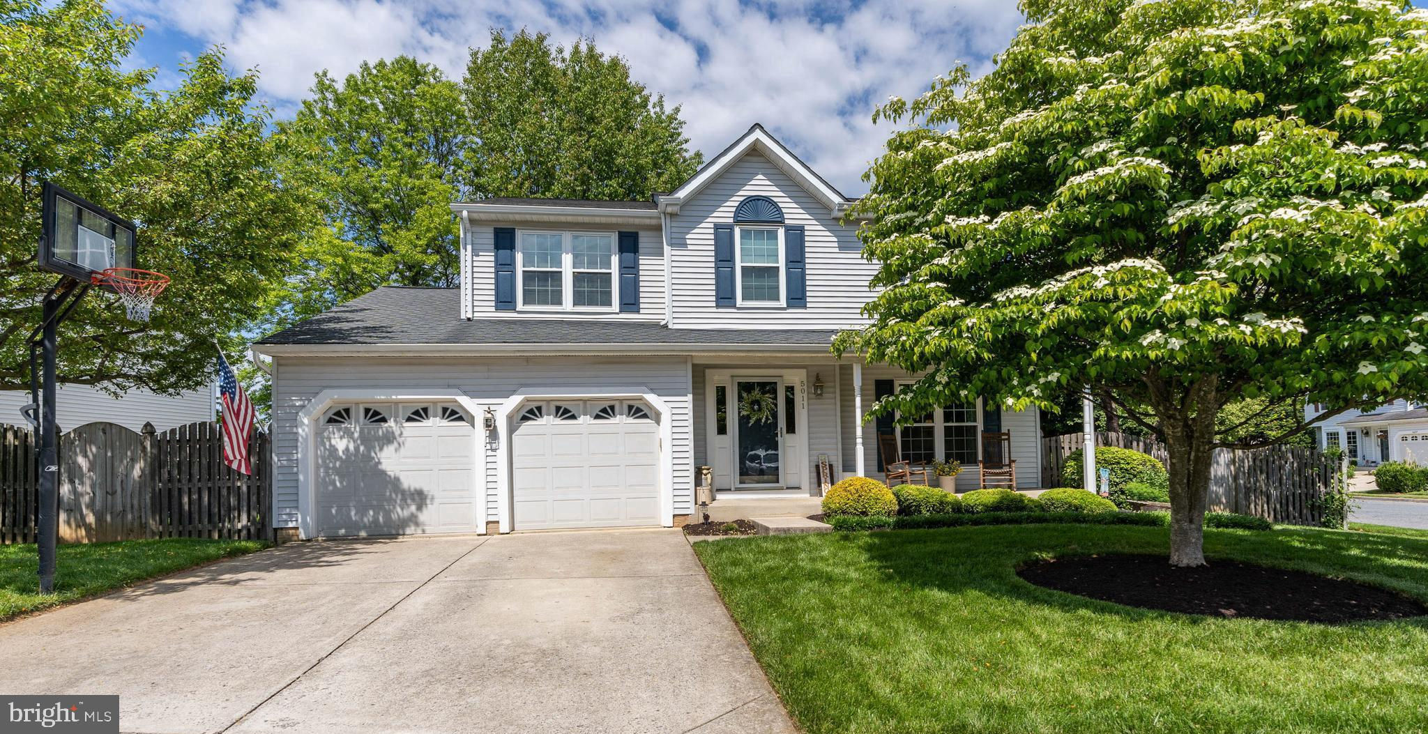 Another Property Sold - 5011 Bob White Court, Frederick, MD 21703