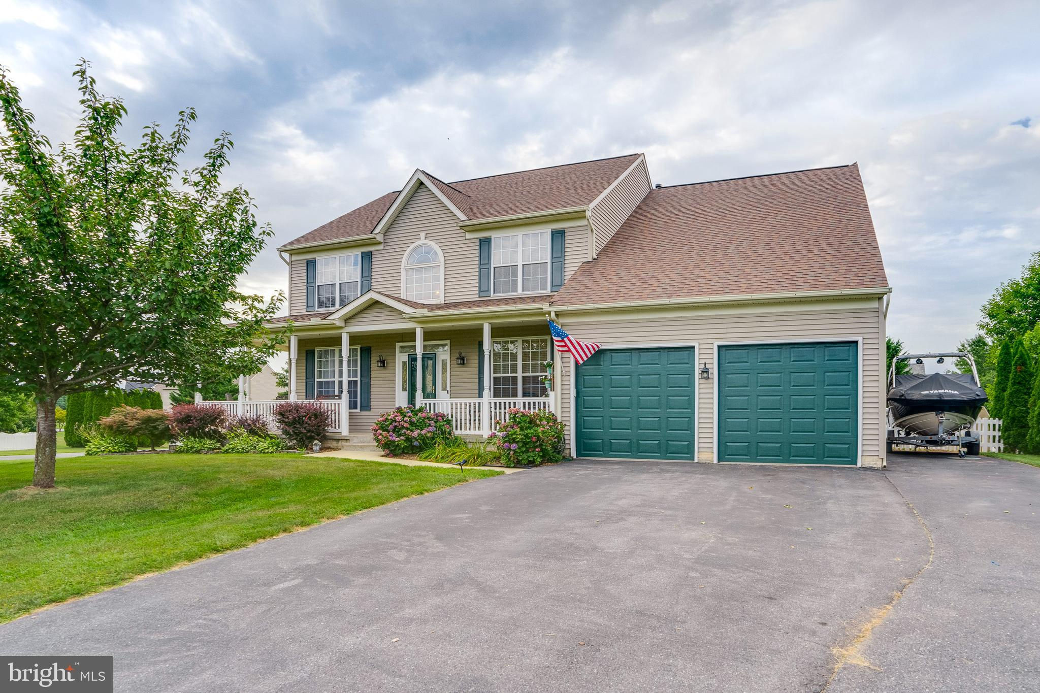 Another Property Sold - 5881 Union Ridge Drive, Adamstown, MD 21710