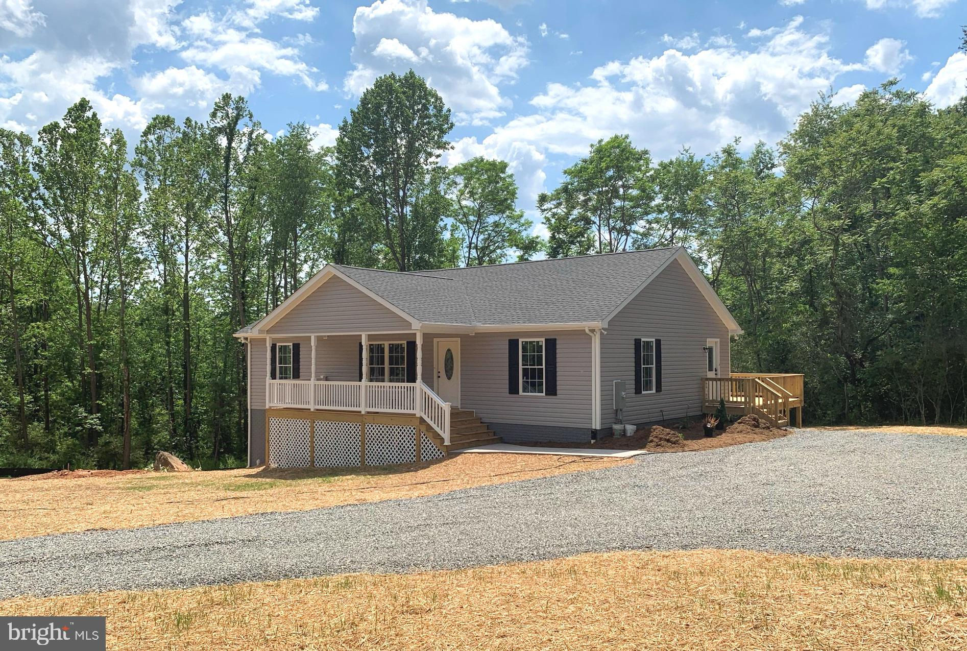 Another Property Sold - 379 Carpenters Mill, Madison, VA 22727