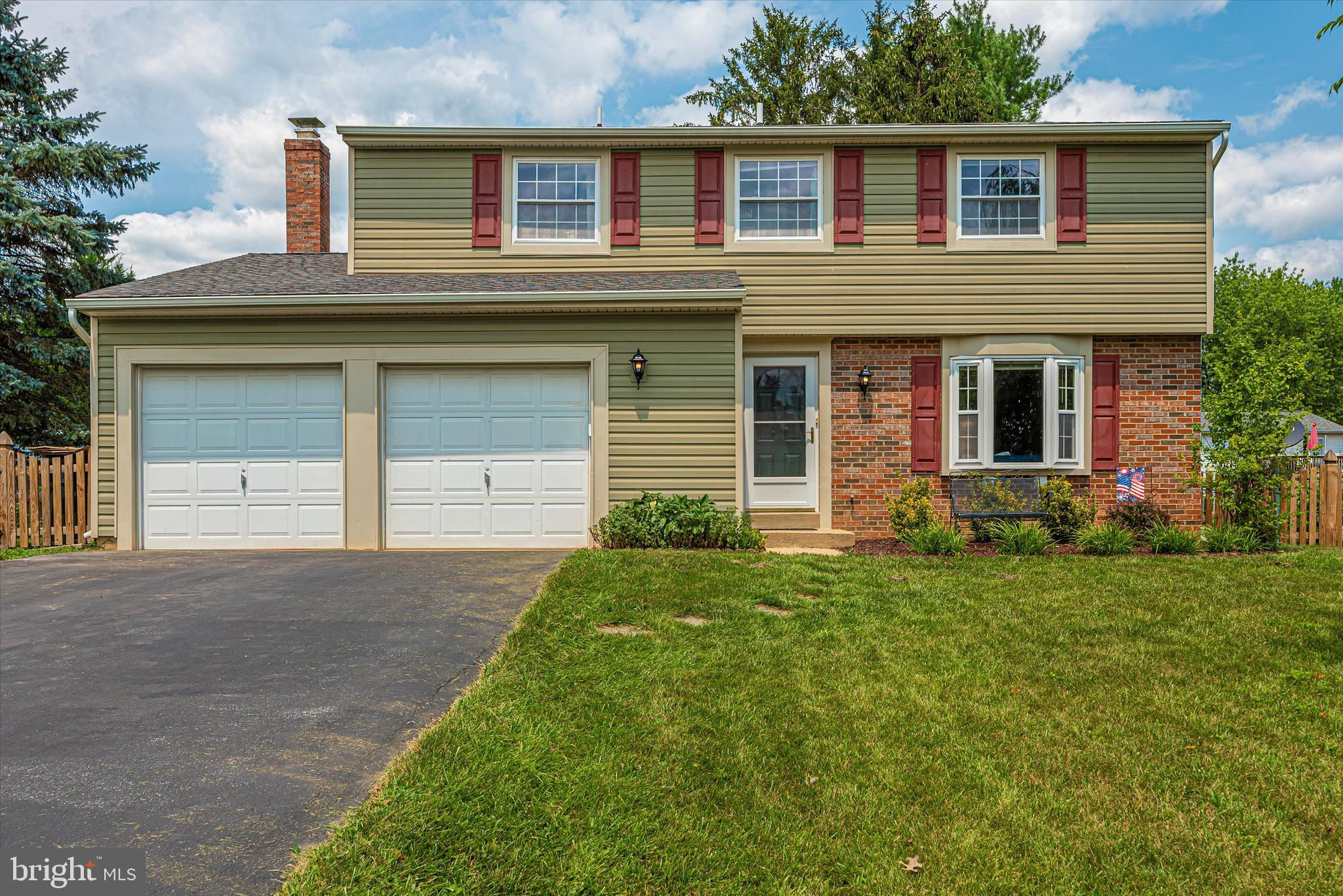 Another Property Sold - 9410 Glade Avenue, Walkersville, MD 21793