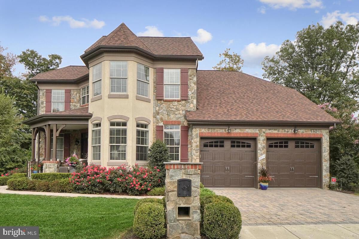 Video Tour  - 2654 Monocacy Ford, Frederick, MD 21701