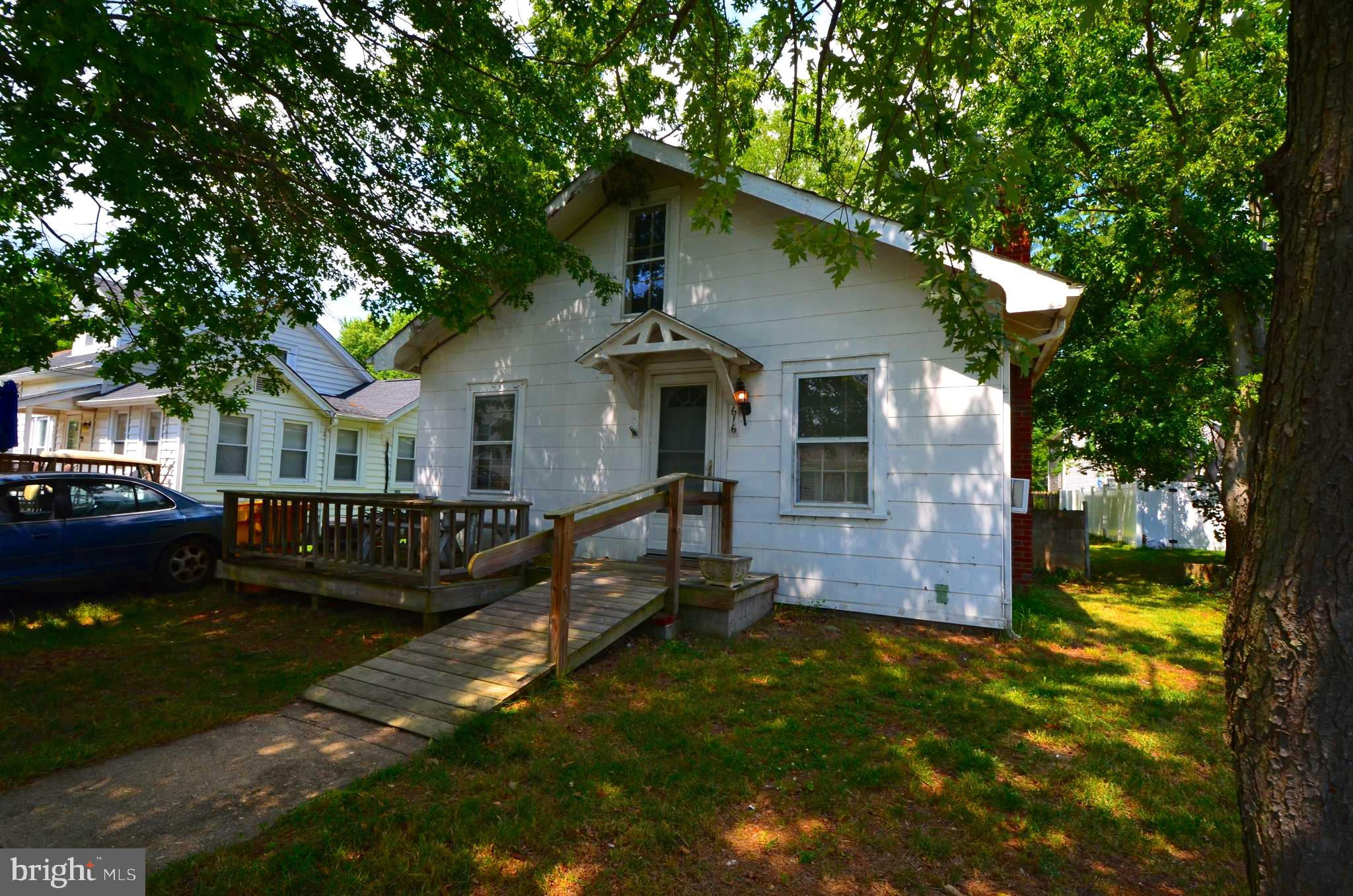 616 Charles Avenue, Deale, MD 20751 now has a new price of $279,900!