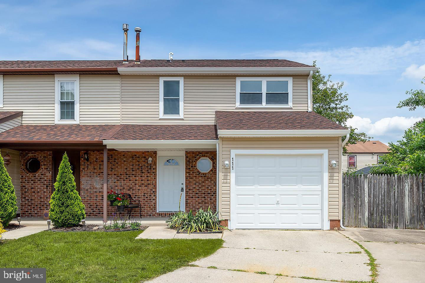 Another Property Sold - 111 Fomalhaut Avenue, Sewell, NJ 08080