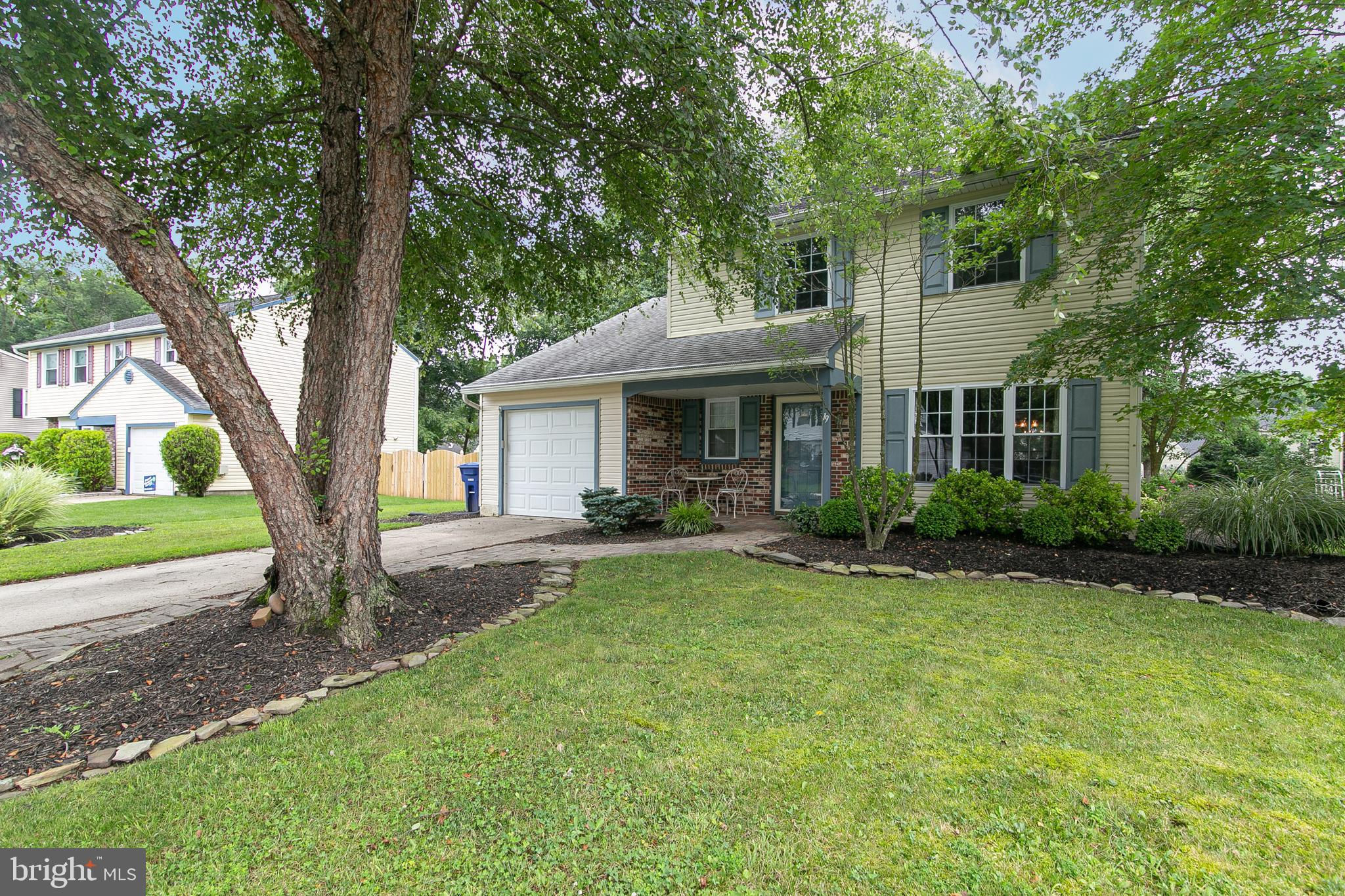 Another Property Sold - 19 Quail Hollow Drive, Westampton, NJ 08060
