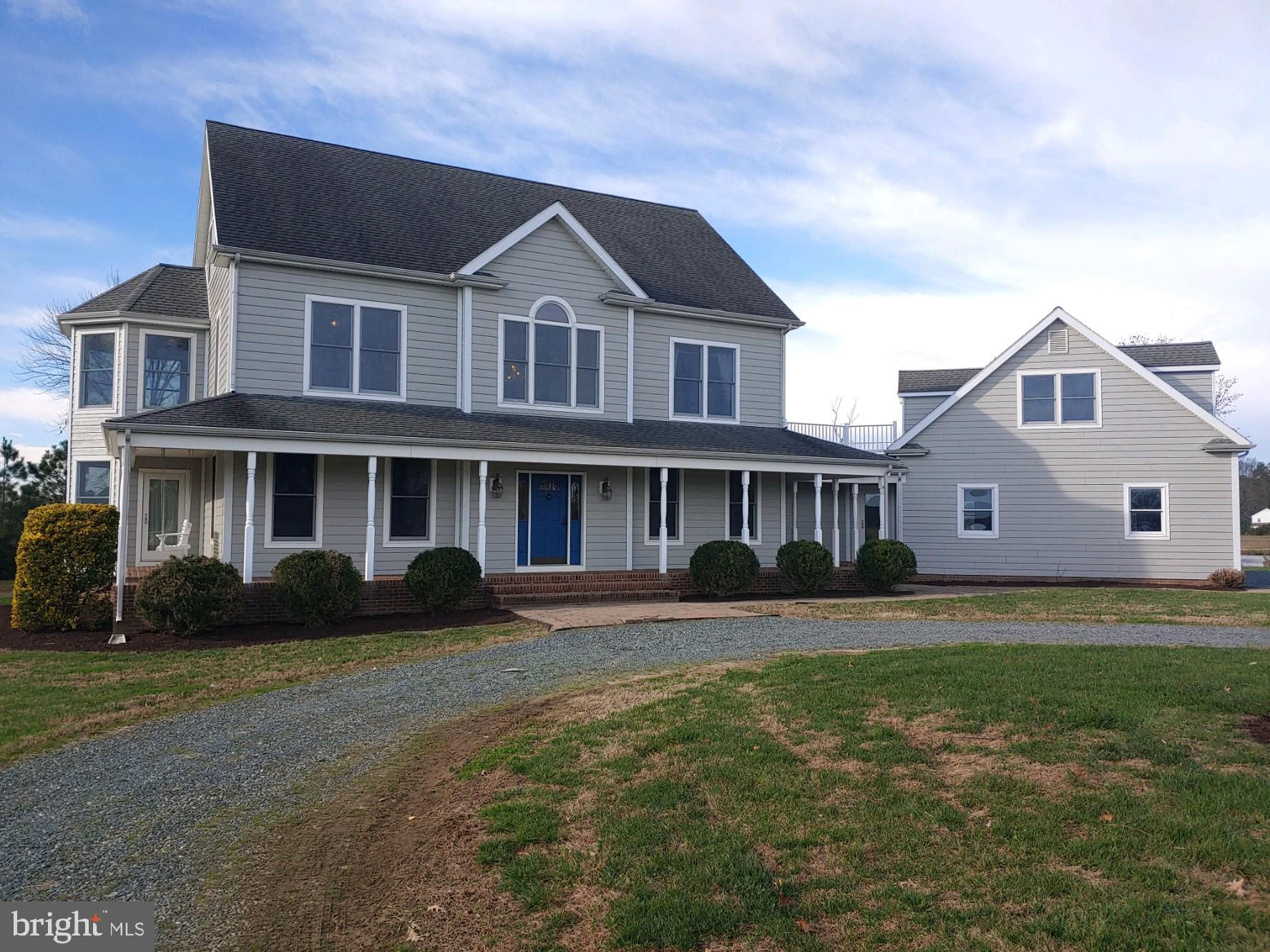 Another Property Sold - 9930 Whitehall Lane, Easton, MD 21601