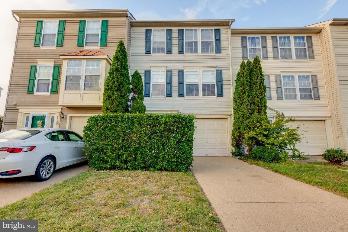 Another Property Sold - 4527 Papillion Court, Fredericksburg, VA 22408