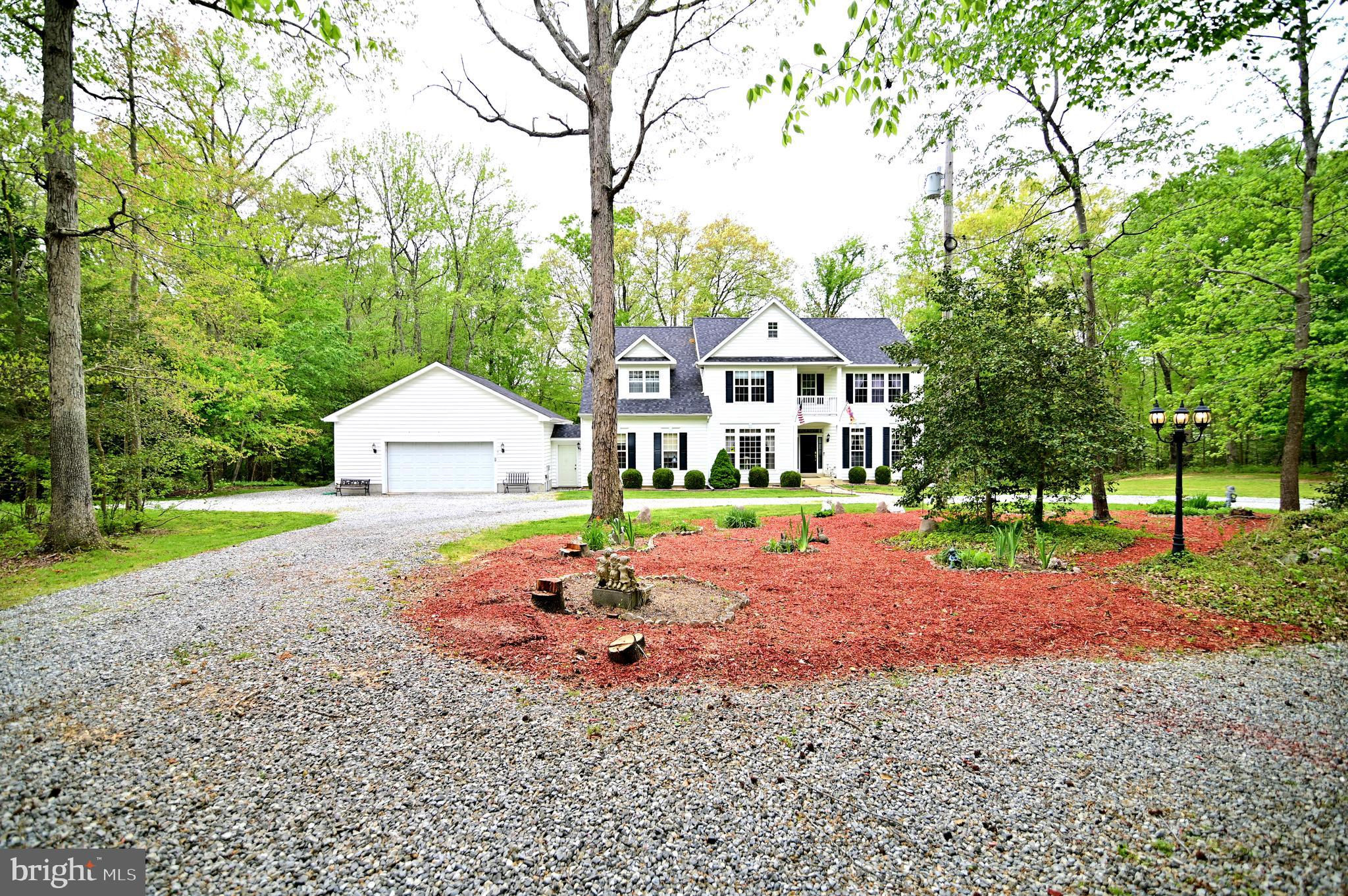 7726 Port Tobacco Road, Port Tobacco, MD 20677 now has a new price of $669,000!