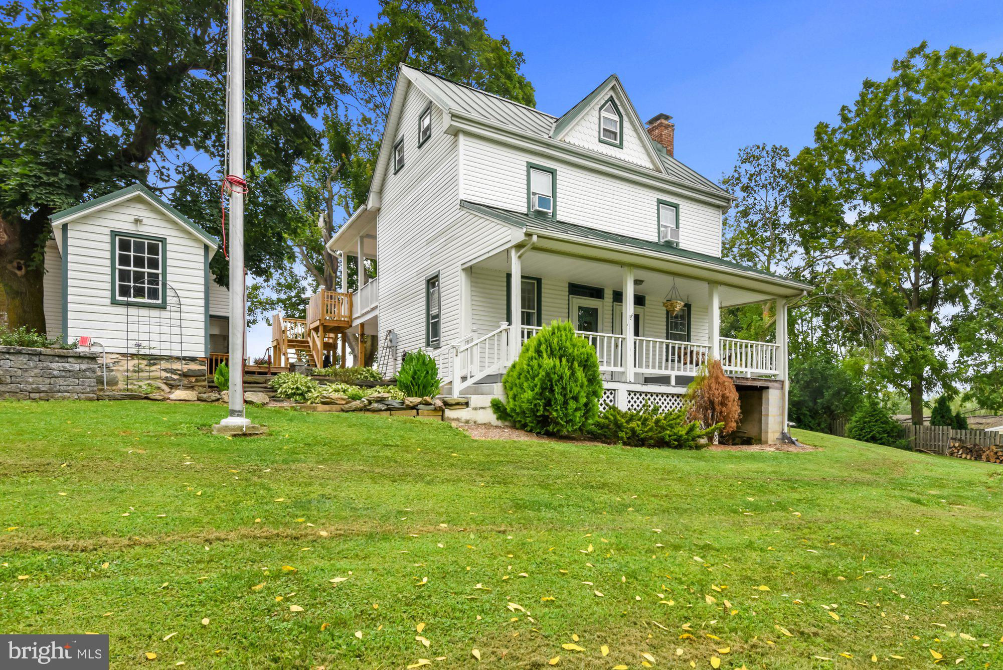 Another Property Sold - 3205 Sams Creek Road, New Windsor, MD 21776