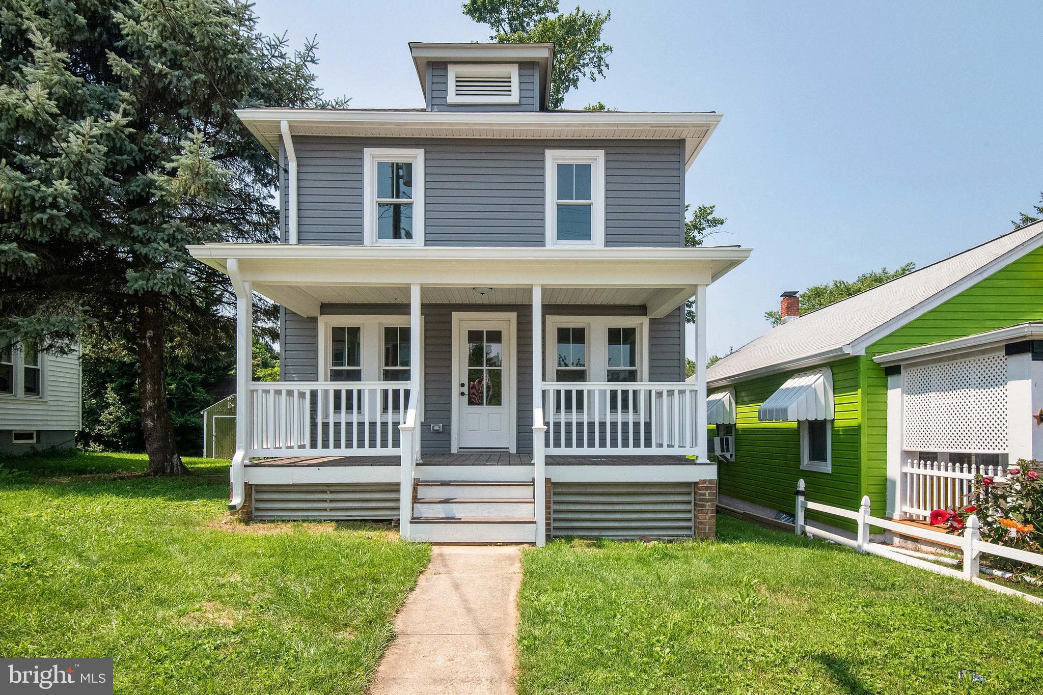 Another Property Sold - 36 Webster Street, Westminster, MD 21157