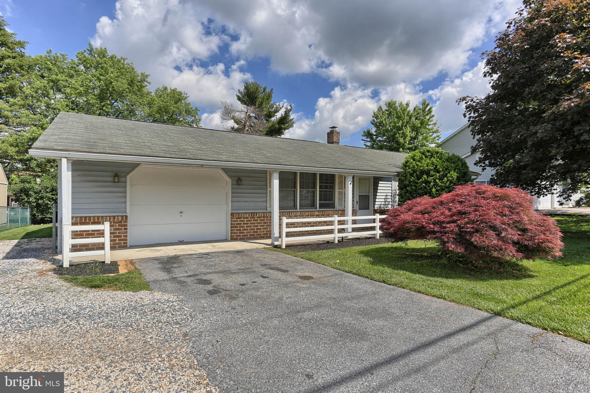 Another Property Sold - 2495 Grandview Road, Hanover, PA 17331