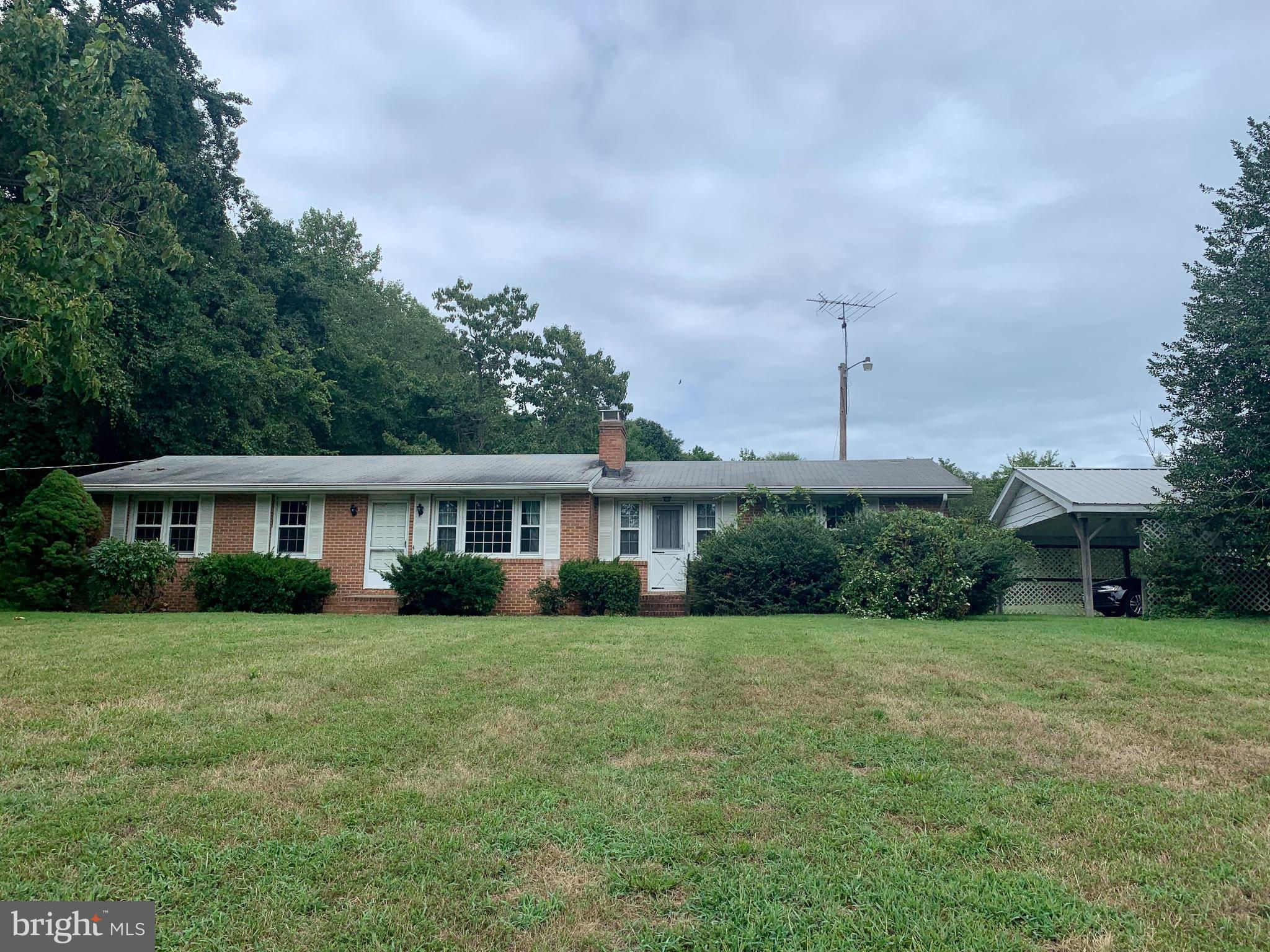 Another Property Sold - 32050 River Road, Millington, MD 21651
