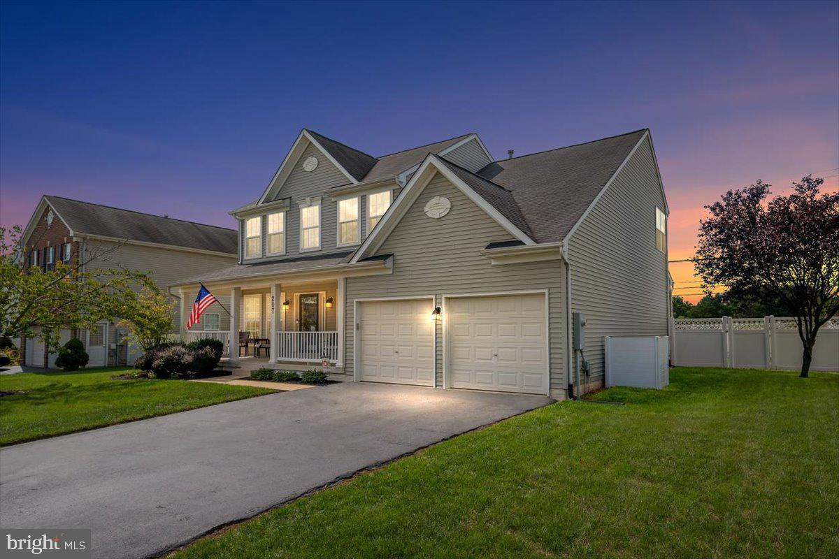 Another Property Sold - 207 N Field Way, Centreville, MD 21617