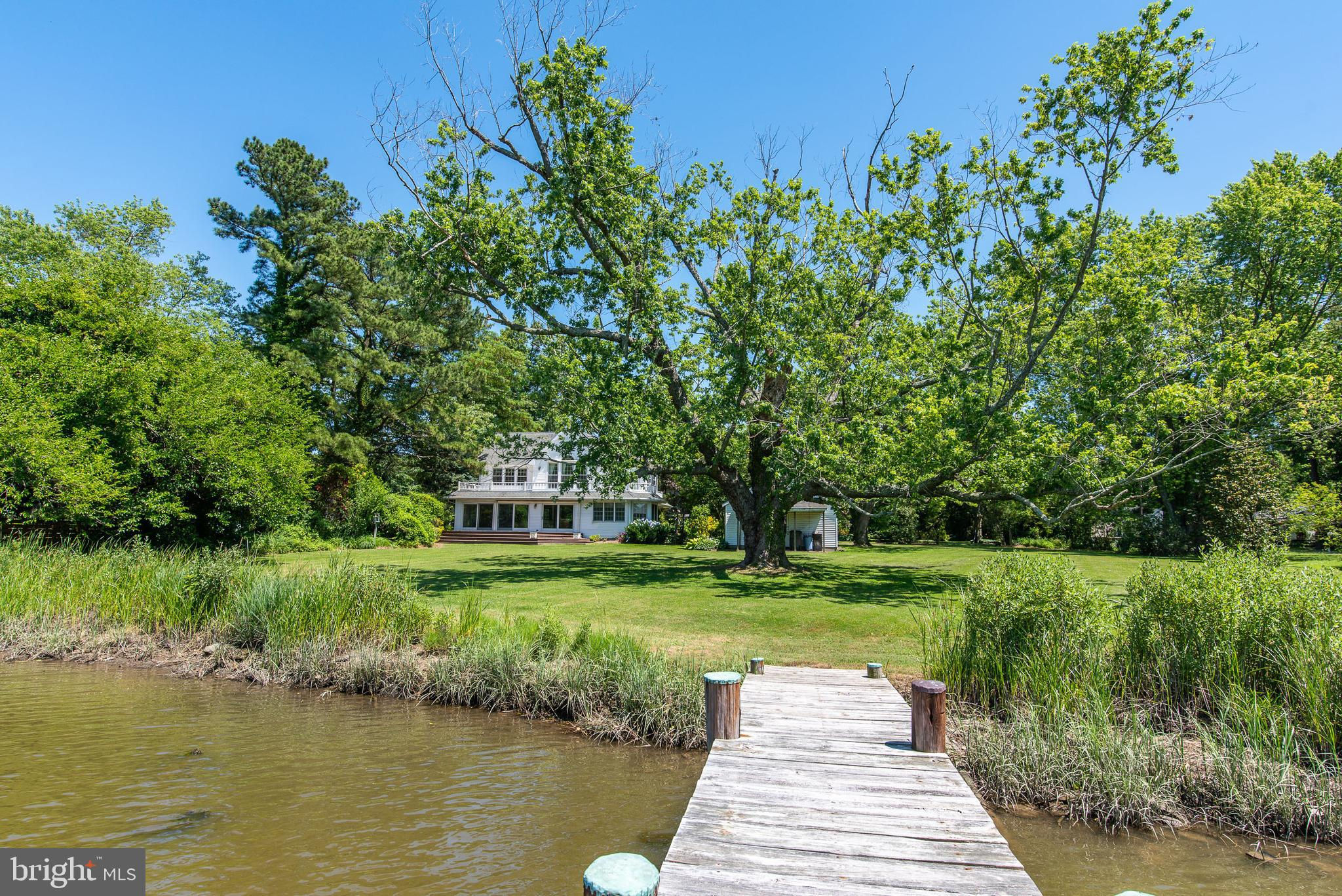 Another Property Sold - 9832 Mill Point Road, Easton, MD 21601