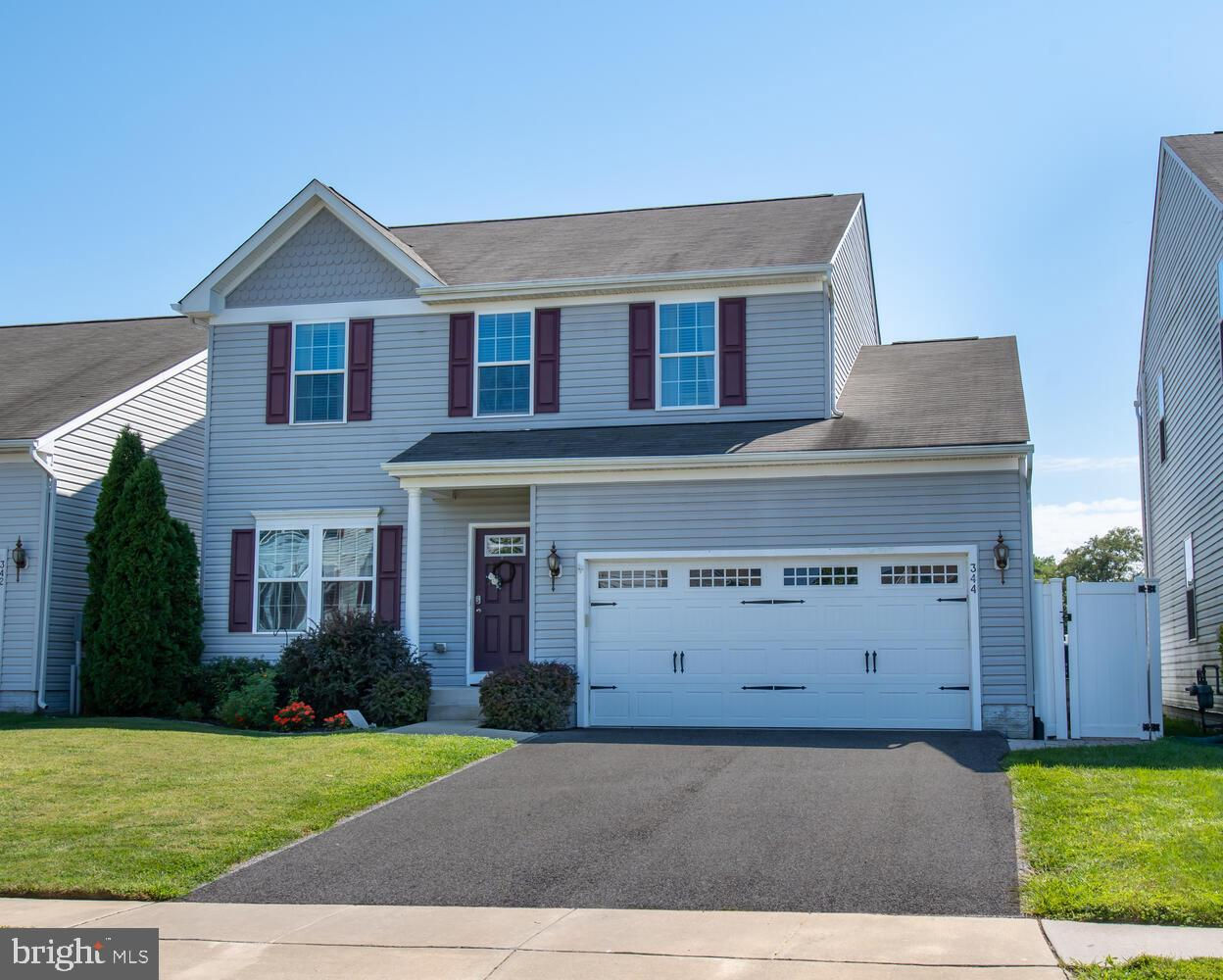 344 Ashby Commons Drive, Easton, MD 21601 now has a new price of $449,000!