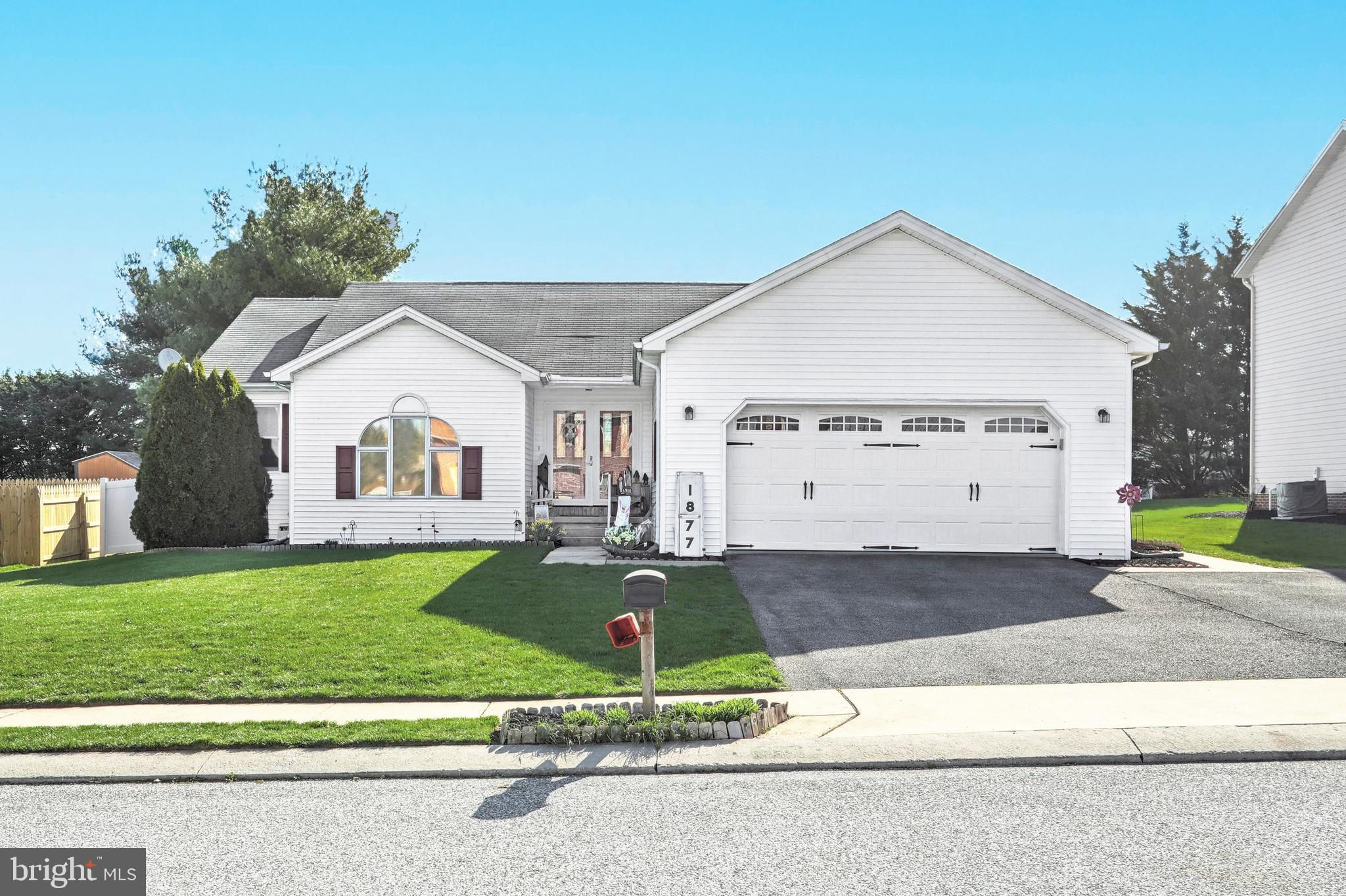 Another Property Sold - 1877 Golden Eagle Drive, York, PA 17408