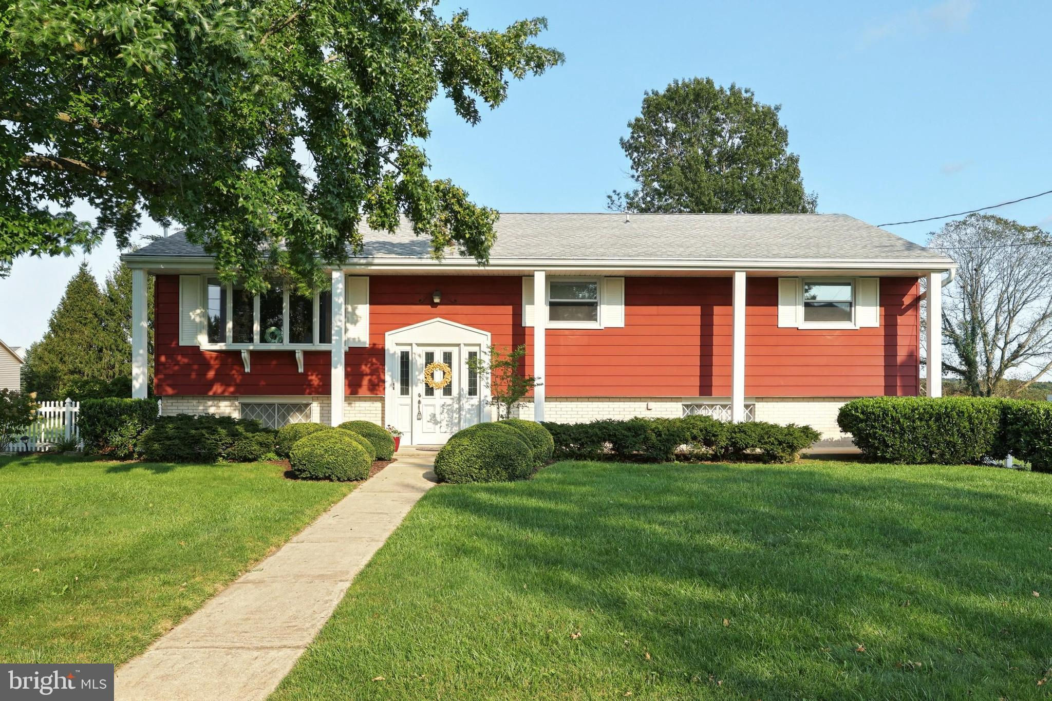 2625 Skylark Drive, York, PA 17403 now has a new price of $275,000!