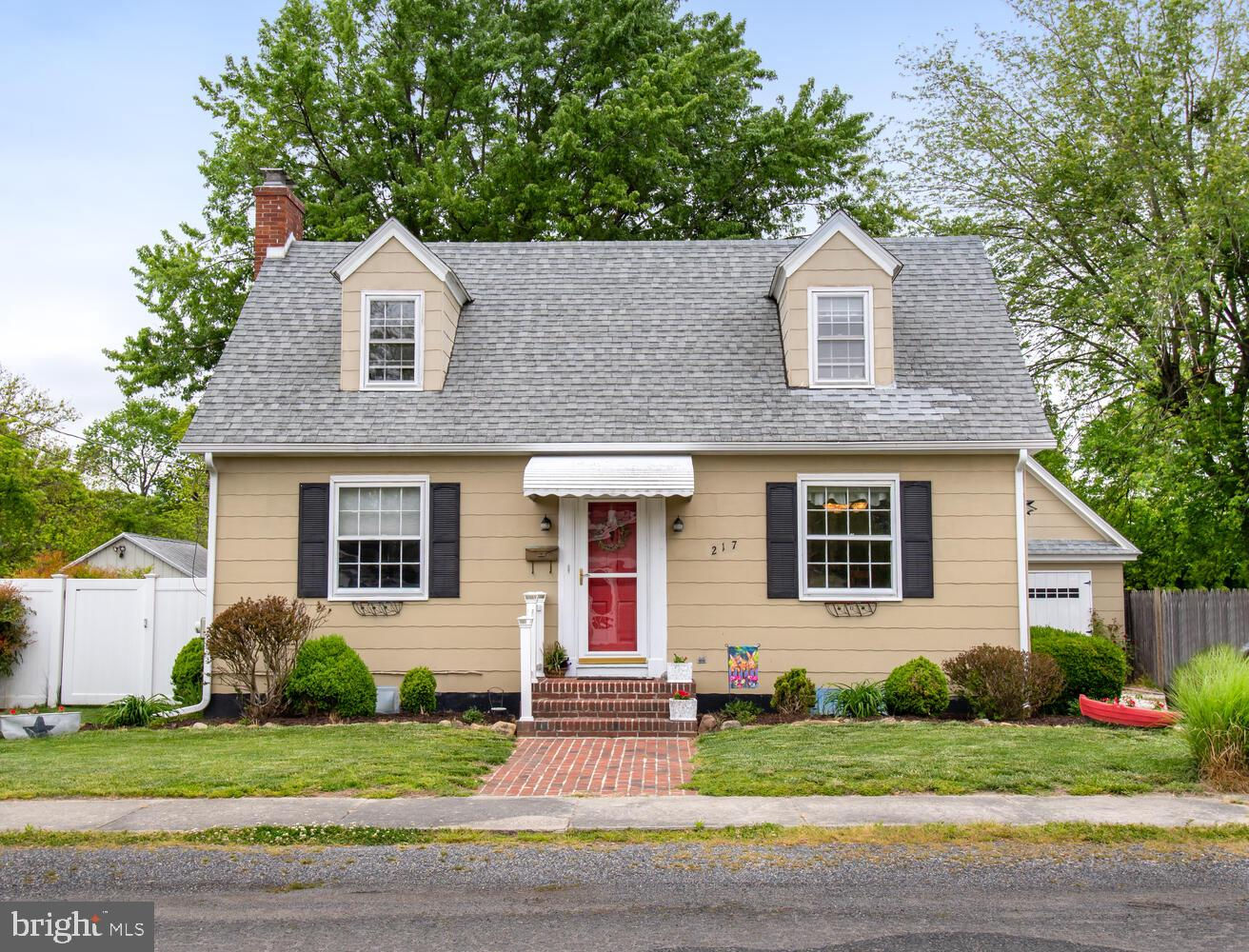 Another Property Sold - 217 Greenridge Road, Federalsburg, MD 21632