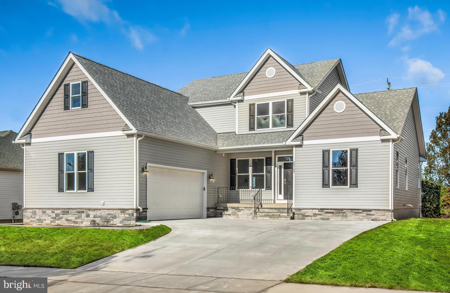 417 Shrewsbury Farm Lane, Centreville, MD 21617 is now new to the market!