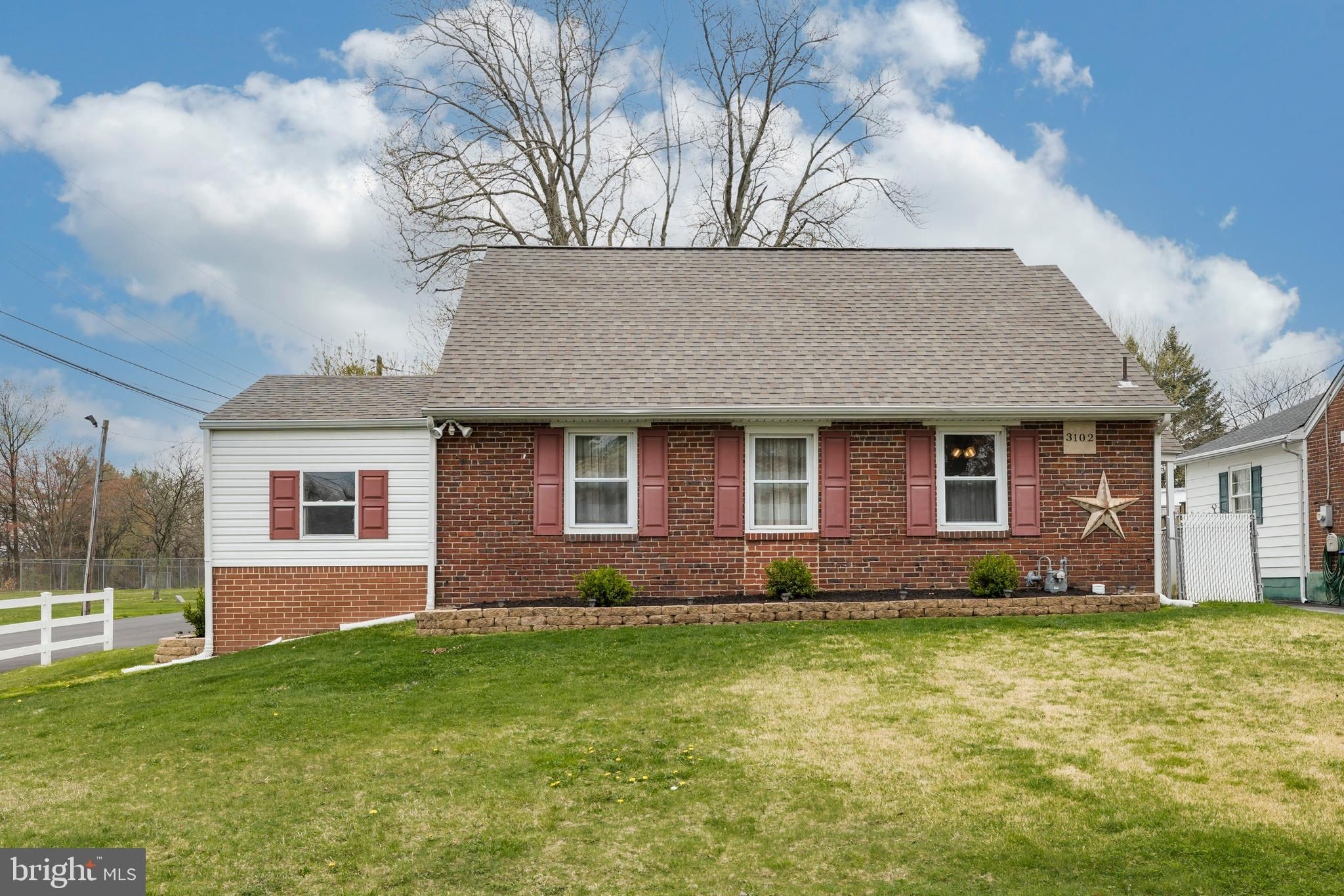 Another Property Sold - 3102 Fleming Lane, Marcus Hook, PA 19061