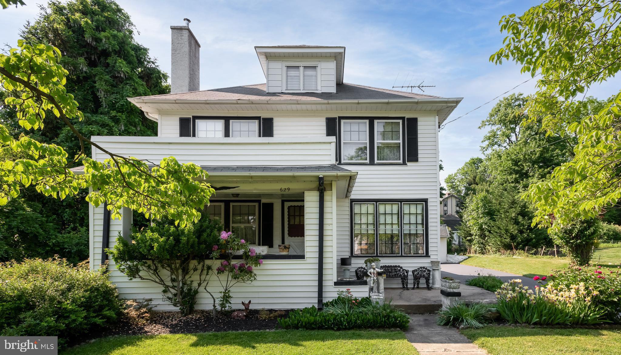 Another Property Sold - 629 Kromer Avenue, Berwyn, PA 19312