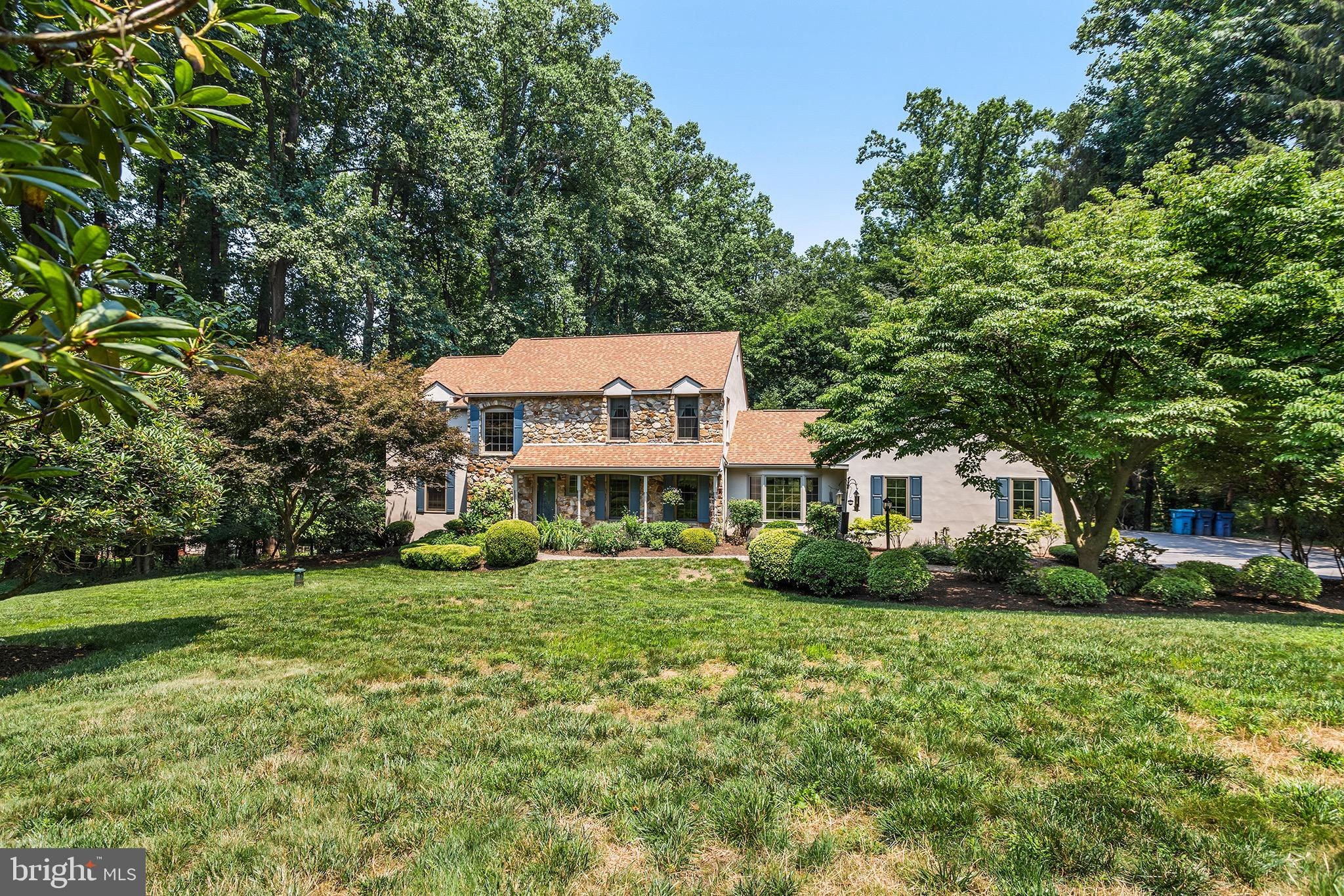 Another Property Sold - 630 Woodbine Road, West Chester, PA 19382