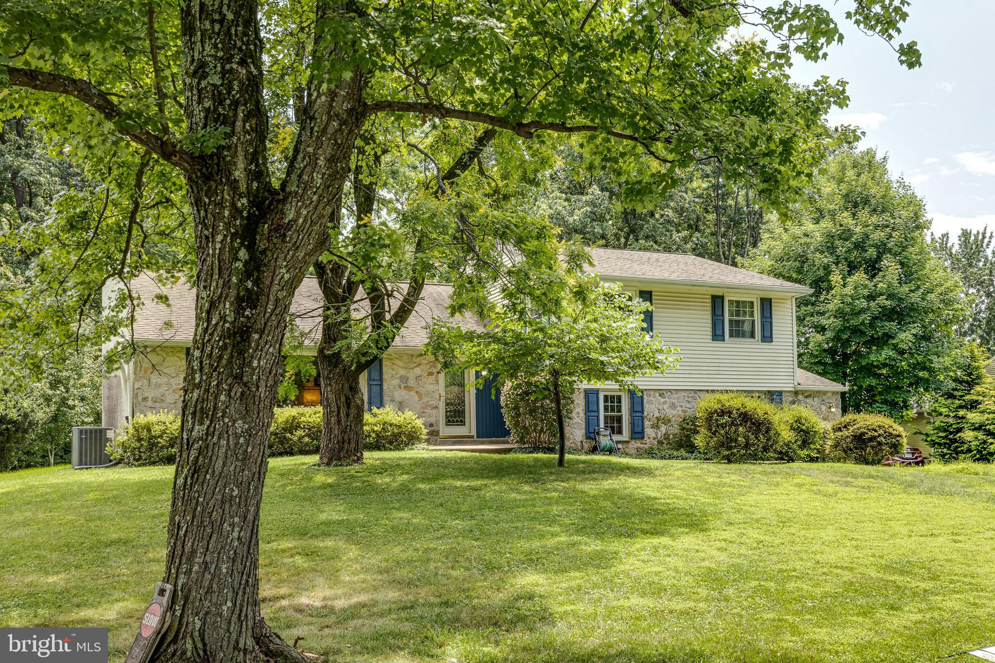 373 Hilltop Road, Paoli, PA 19301 is now new to the market!