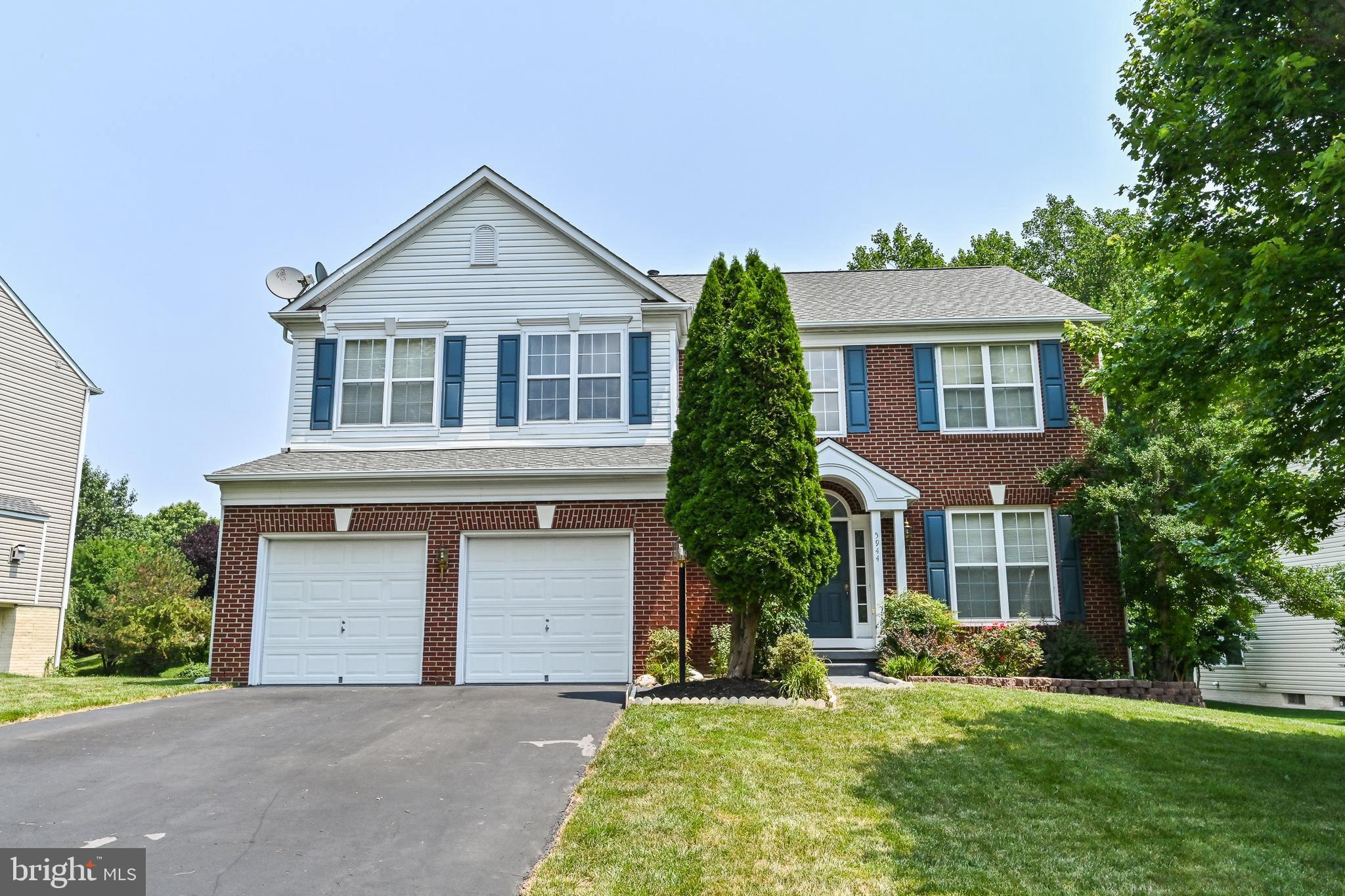 Another Property Sold - 5944 Moonbeam Drive, Woodbridge, VA 22193